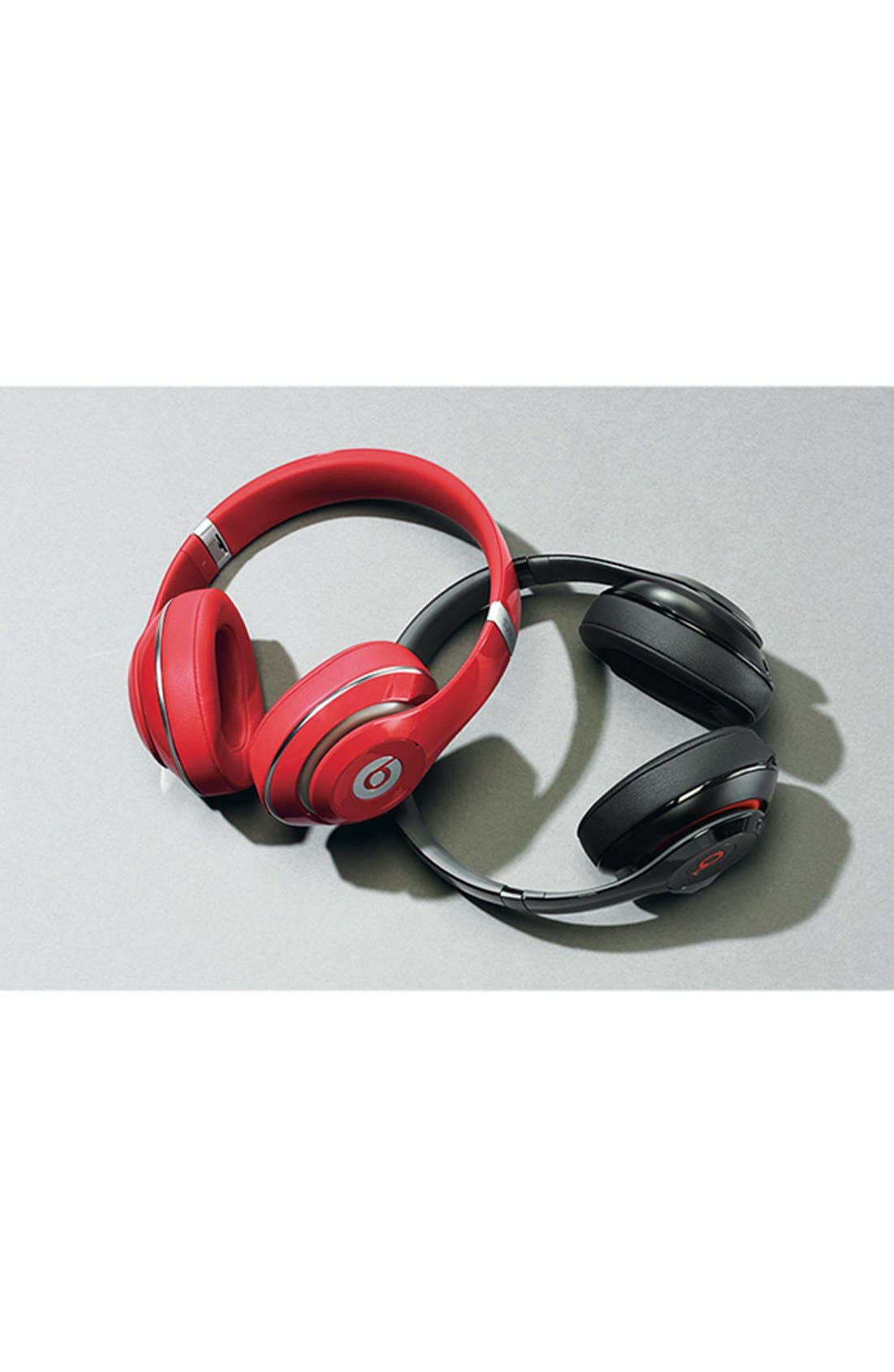 BEATS BY DR. DRE<SUP>™</SUP>, Beats by Dr. Dre 'Studio' Limited Edition High Definition Headphones, Alternate thumbnail 6, color, 002