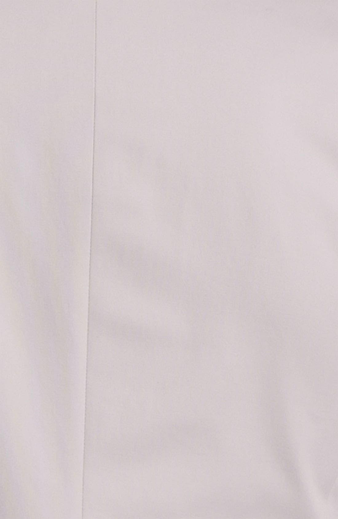 ZZDNUHUGO BOSS, HUGO 'Aeris' Trim Fit Cotton Blend Blazer, Main thumbnail 1, color, 030