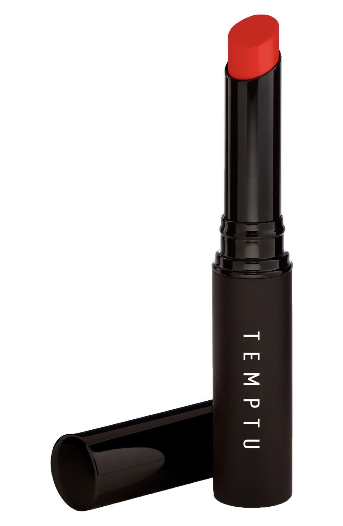 TEMPTU, 'ColorTrue' Lipstick, Main thumbnail 1, color, 950