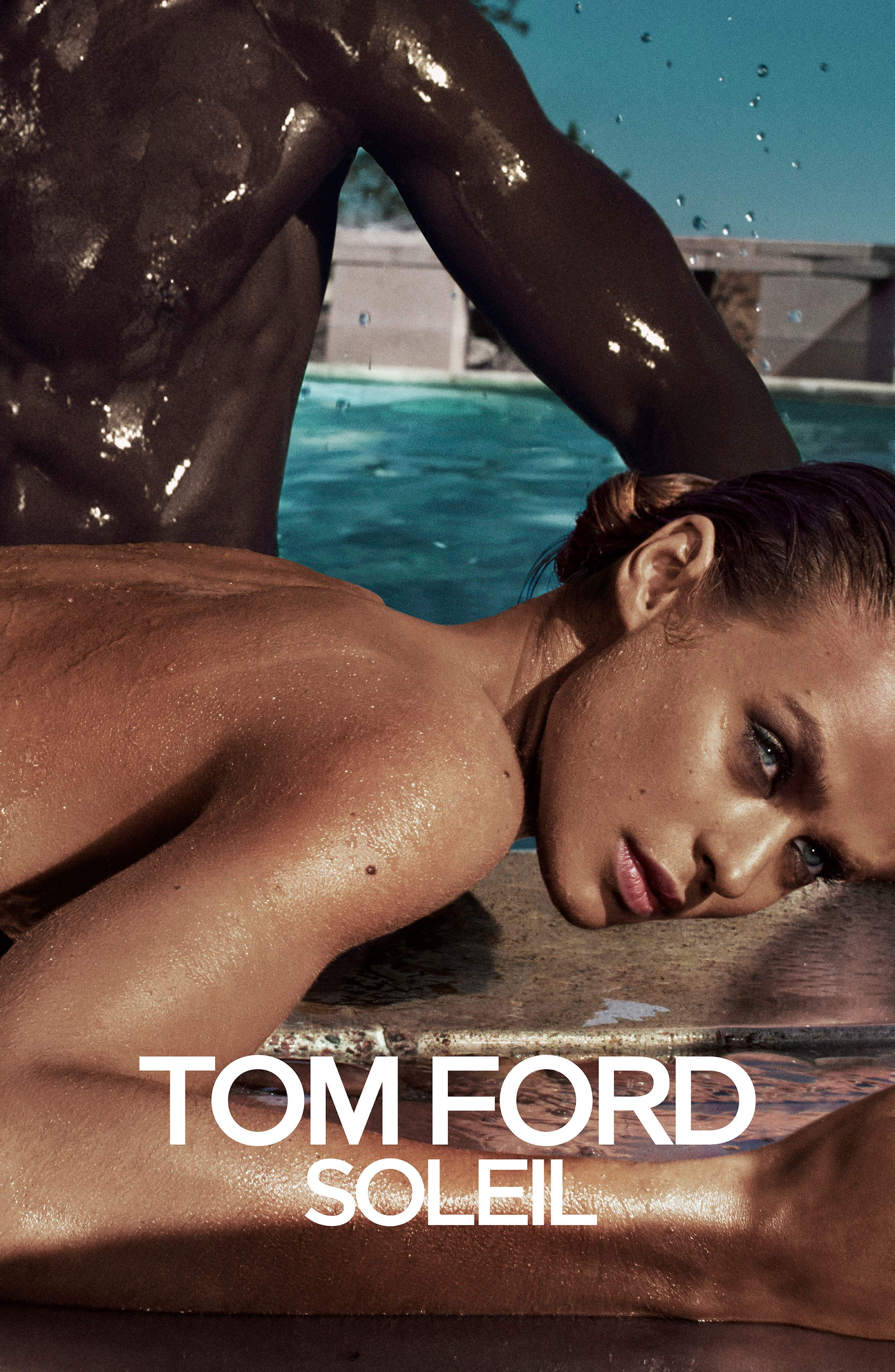 TOM FORD, Soleil Glow Up Foundation SPF 45 Hydrating Cushion Compact Refill, Alternate thumbnail 2, color, 9.0 DEEP BRONZE