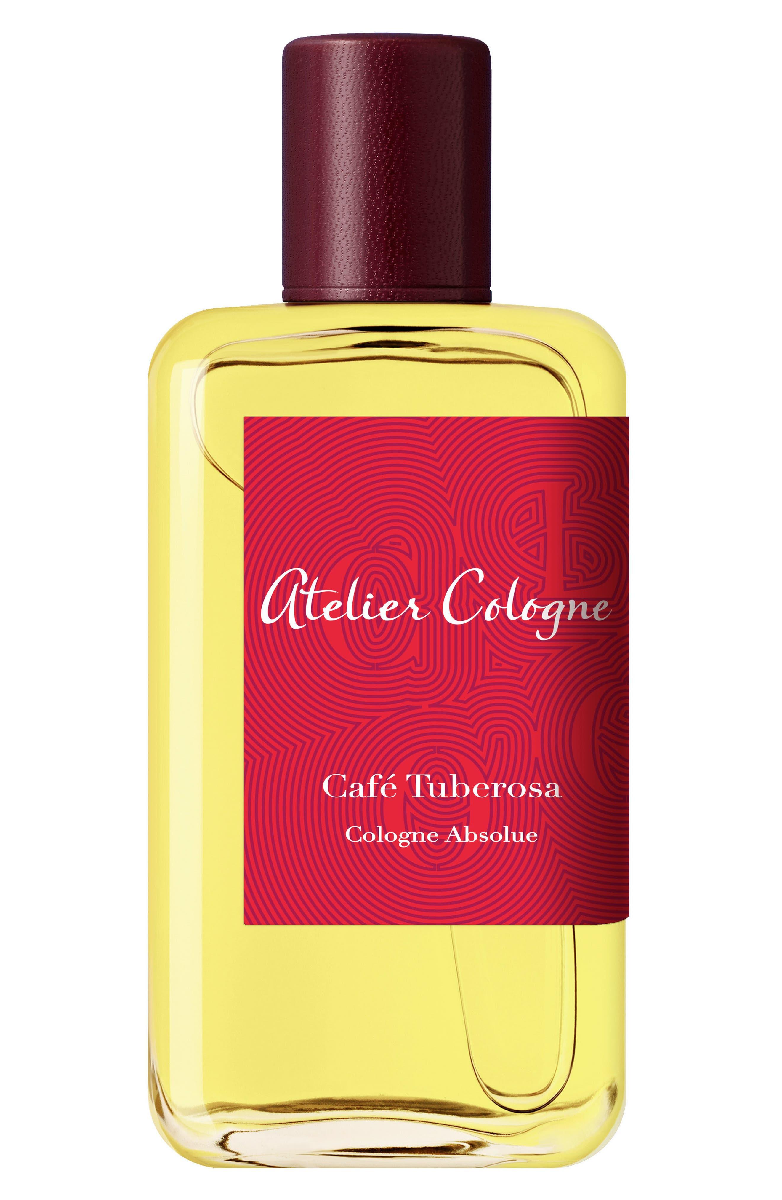 ATELIER COLOGNE, Café Tuberosa Cologne Absolue, Alternate thumbnail 6, color, NO COLOR