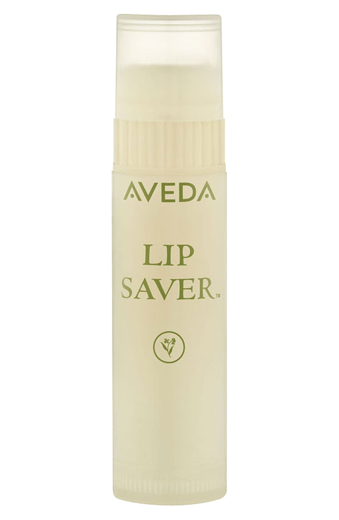 AVEDA, lip saver<sup>™</sup> Lip Balm, Main thumbnail 1, color, NO COLOR