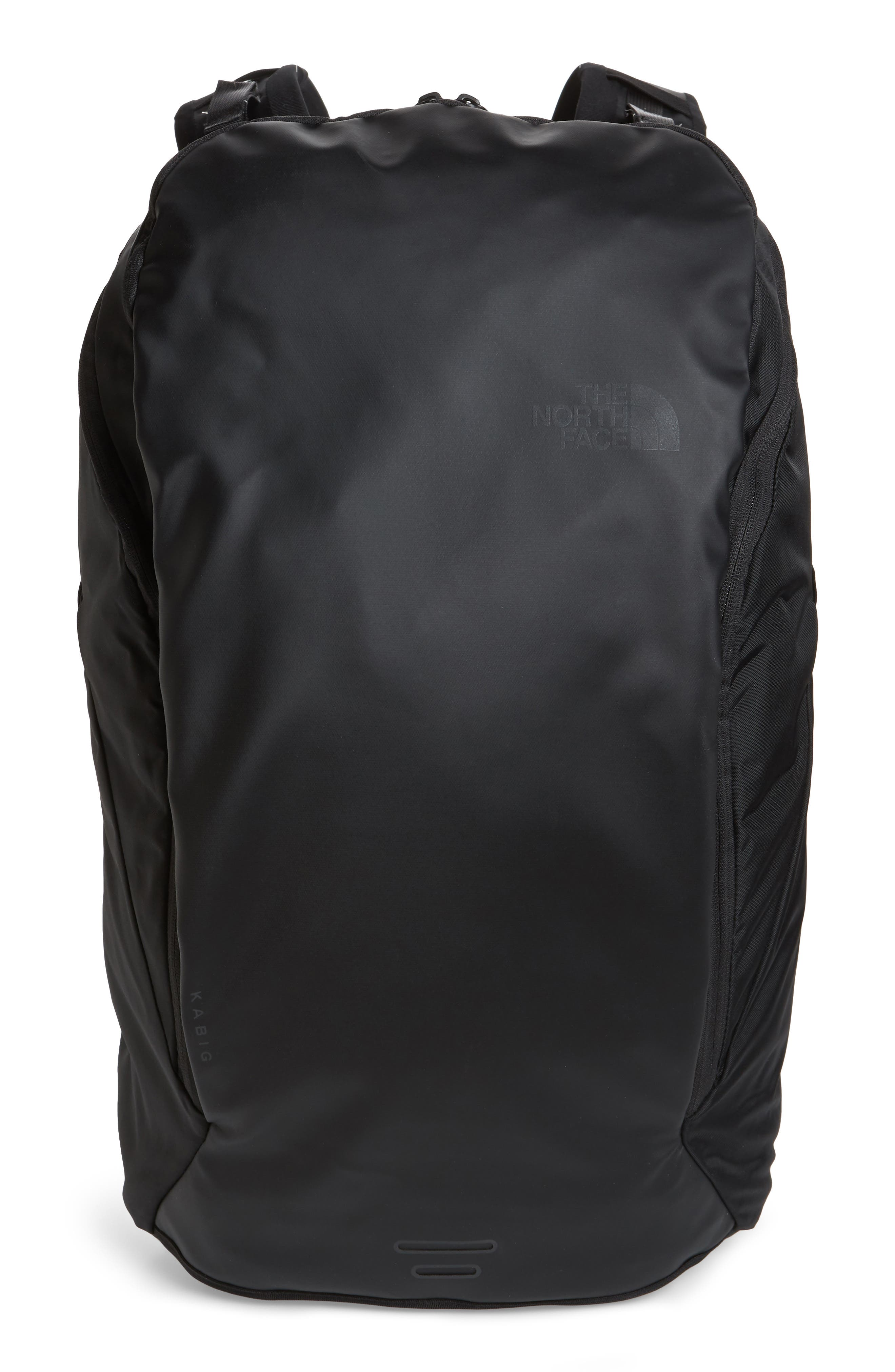 THE NORTH FACE Kabig Backpack, Main, color, 001