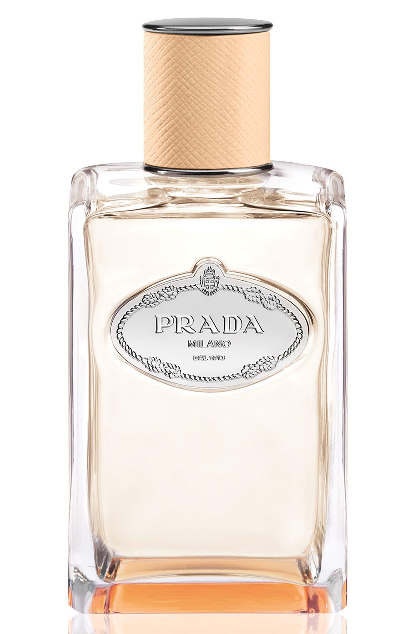 PRADA, Les Infusions Fleur dOranger Fragrance, Main thumbnail 1, color, 000