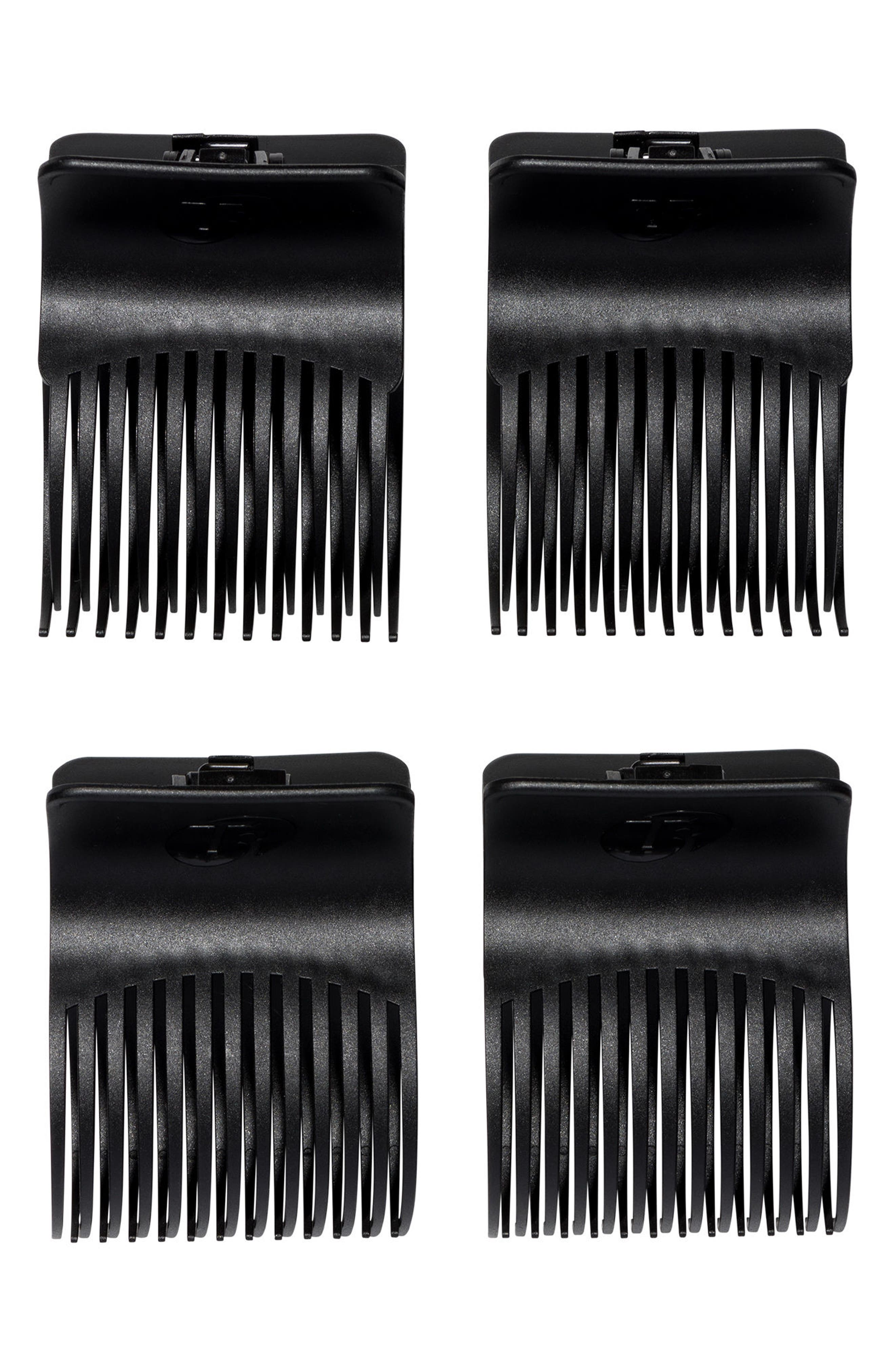 T3, Volumizing Hot Rollers LUXE for Volume, Body and Shine, Alternate thumbnail 2, color, NO COLOR