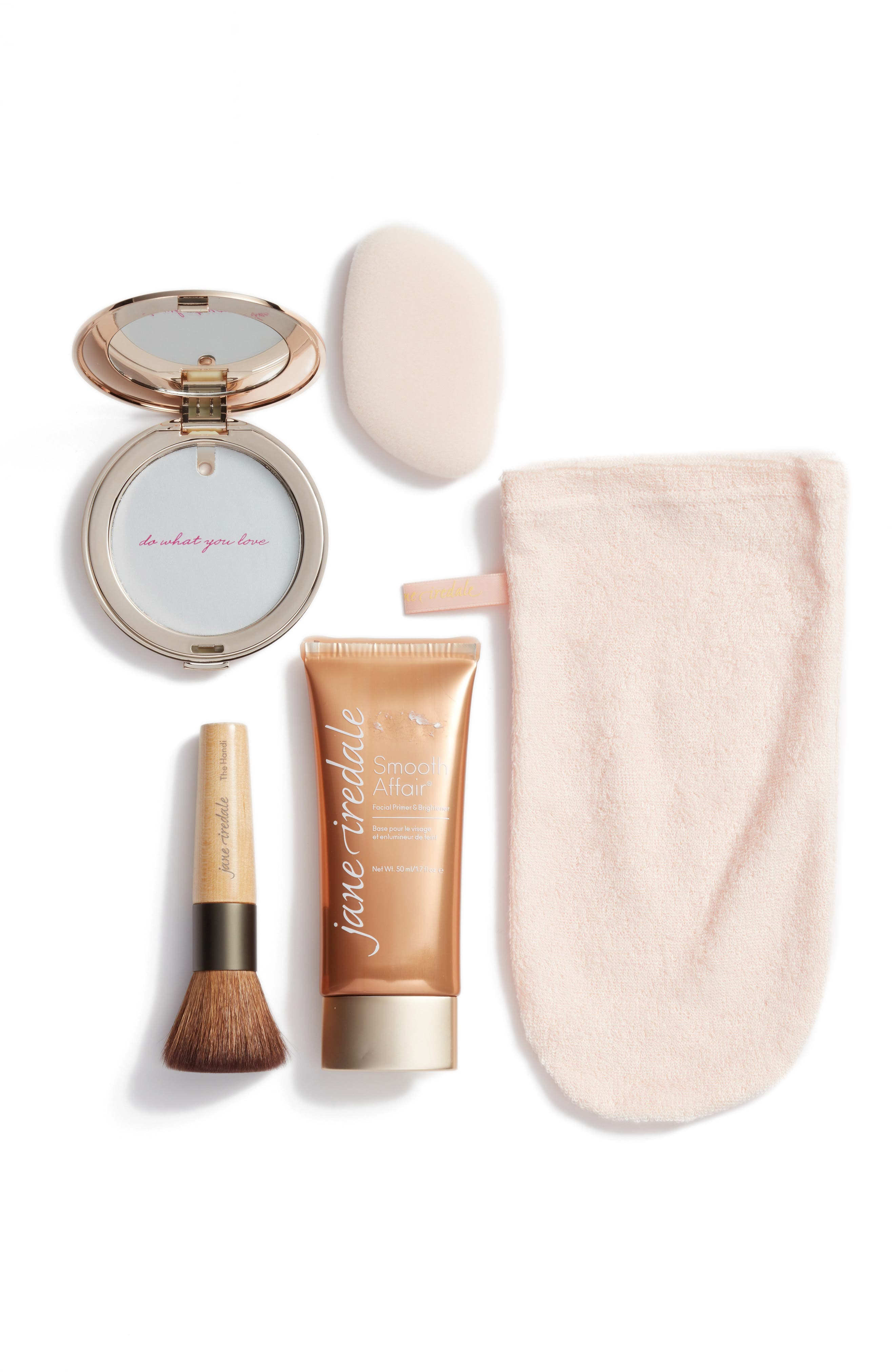 JANE IREDALE Essentials Set, Main, color, 000