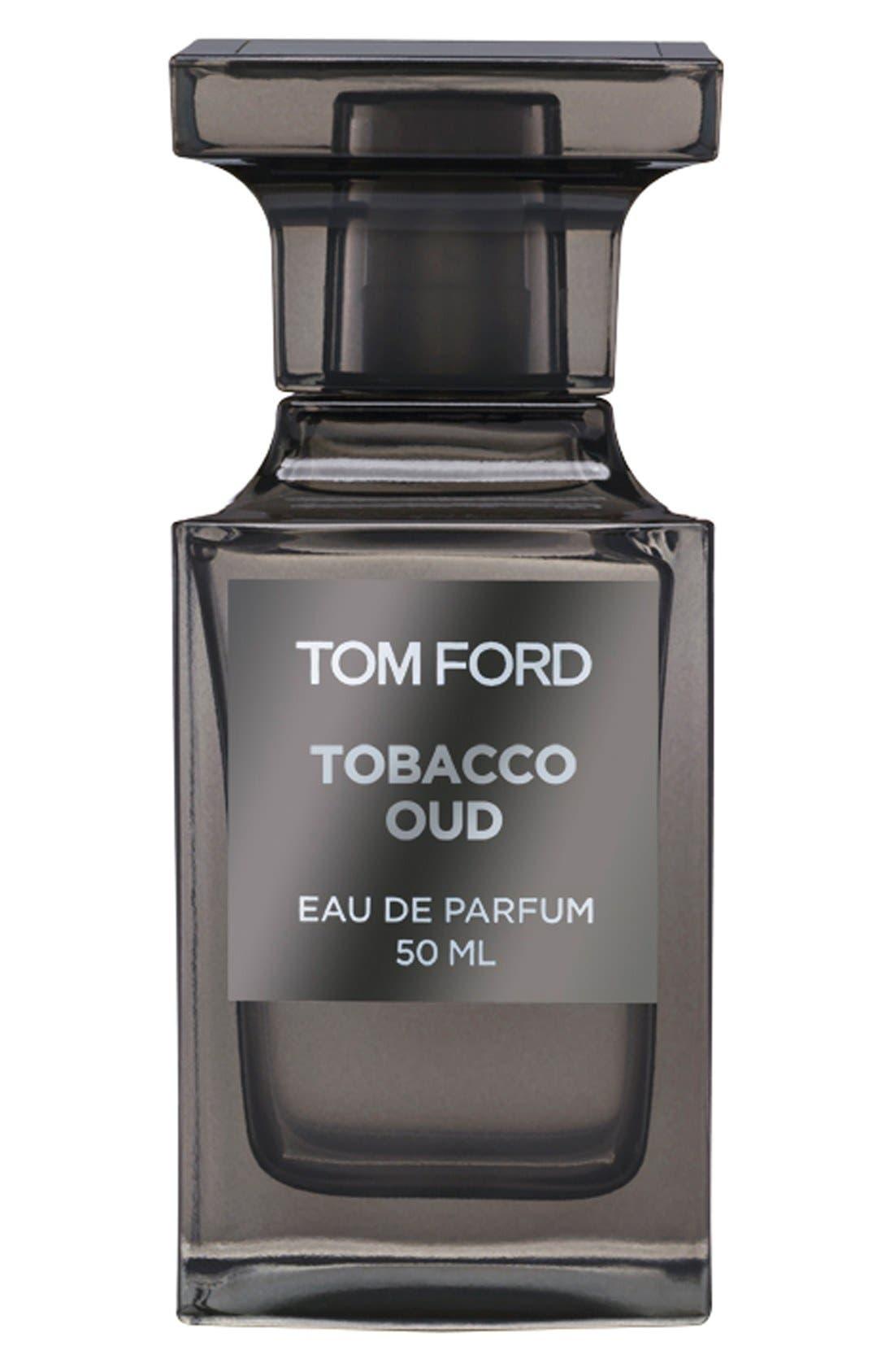 TOM FORD, Private Blend Tobacco Oud Eau de Parfum, Main thumbnail 1, color, NO COLOR