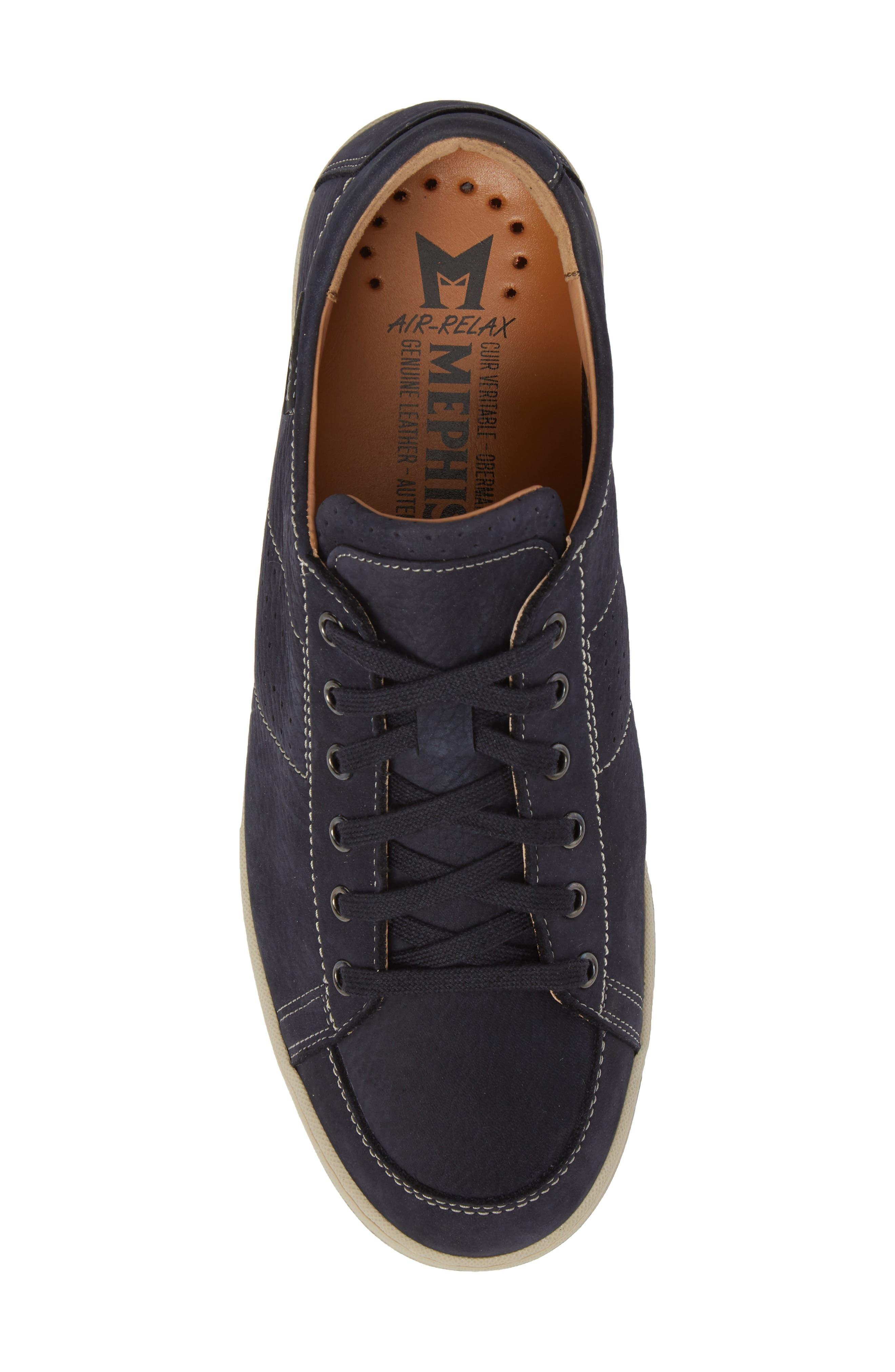 MEPHISTO, Jerome Sneaker, Alternate thumbnail 5, color, 411