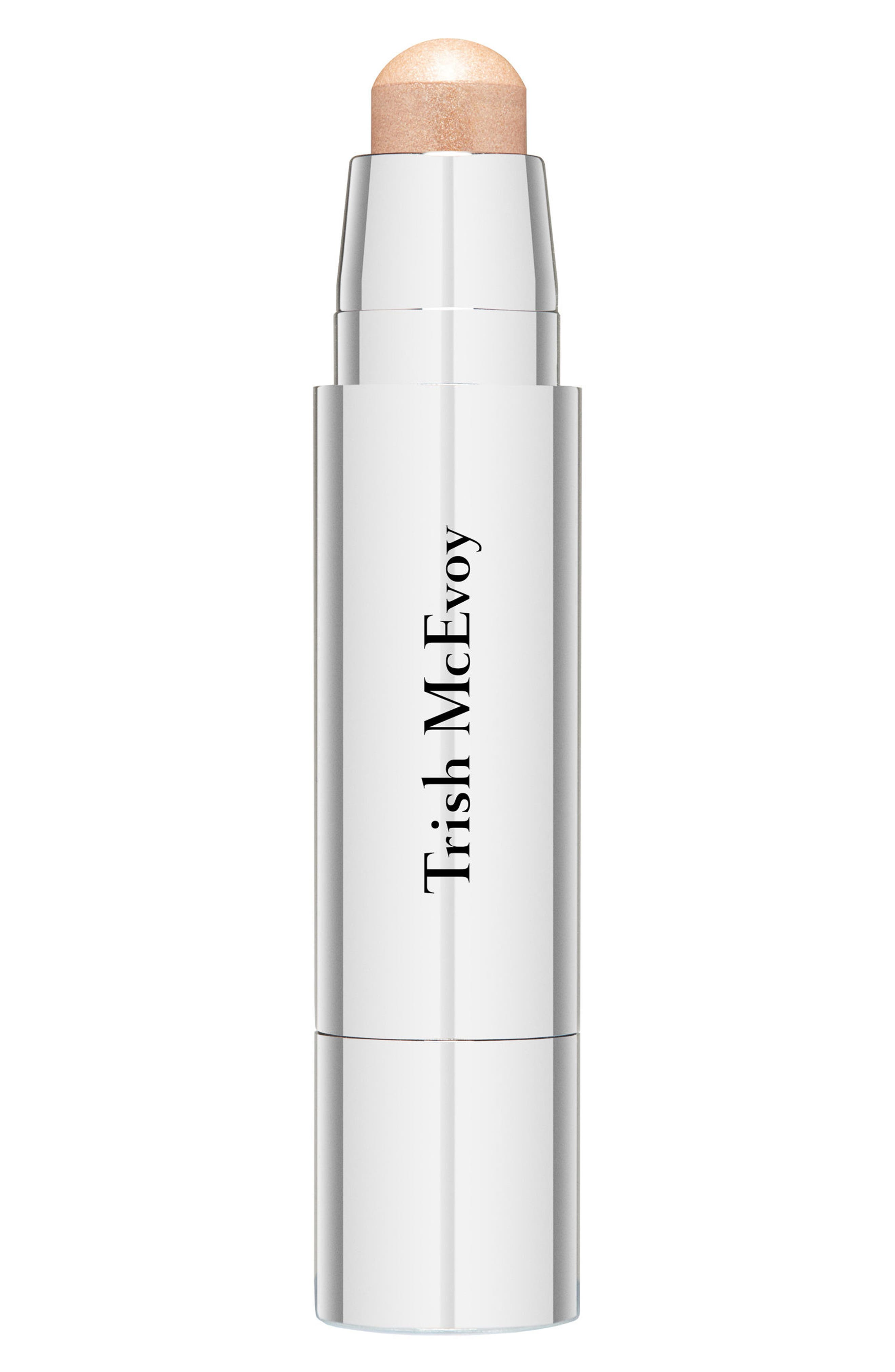 TRISH MCEVOY, FAST-TRACK<sup>™</sup> Highlight Stick, Main thumbnail 1, color, NO COLOR
