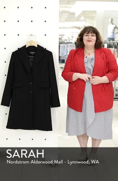 Walking Coat, sales video thumbnail