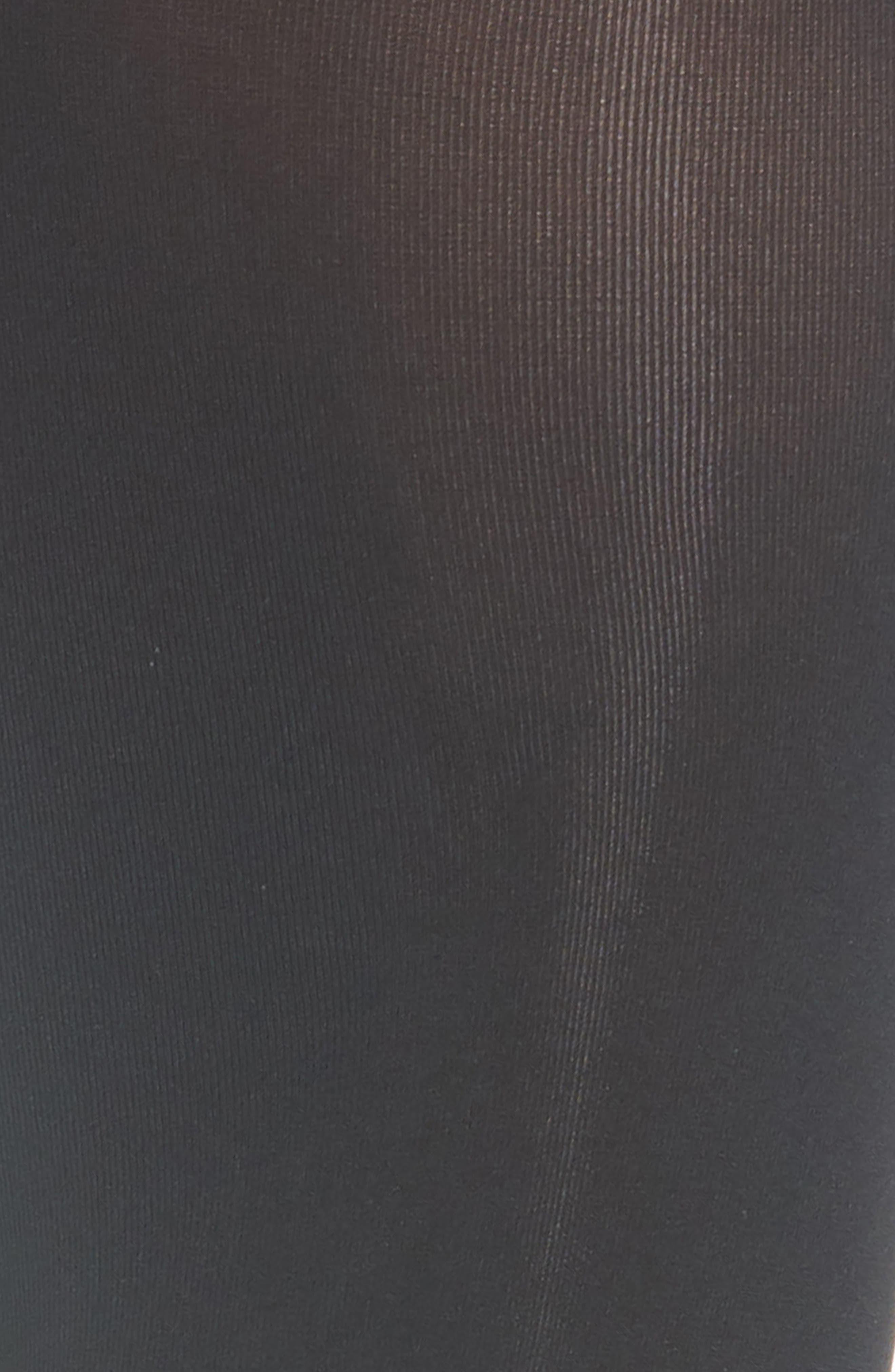 SARAH BORGHI, Alexandra Hold-Up Stockings, Alternate thumbnail 2, color, 001