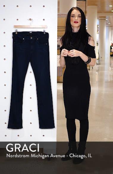 Normandie Straight Leg Jeans, sales video thumbnail