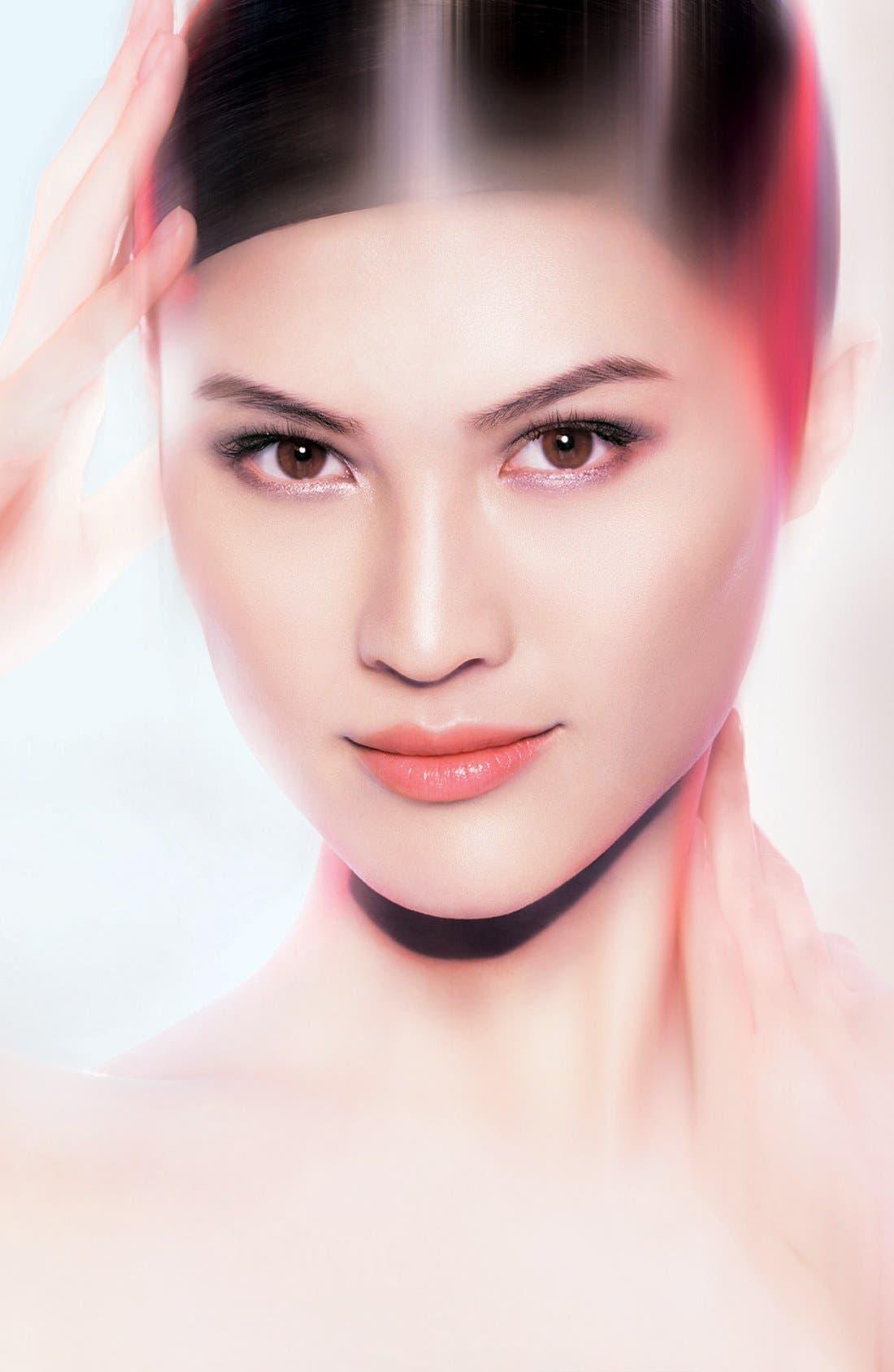 SHISEIDO, Skin Glow Enhancing Primer SPF 15, Alternate thumbnail 2, color, NO COLOR