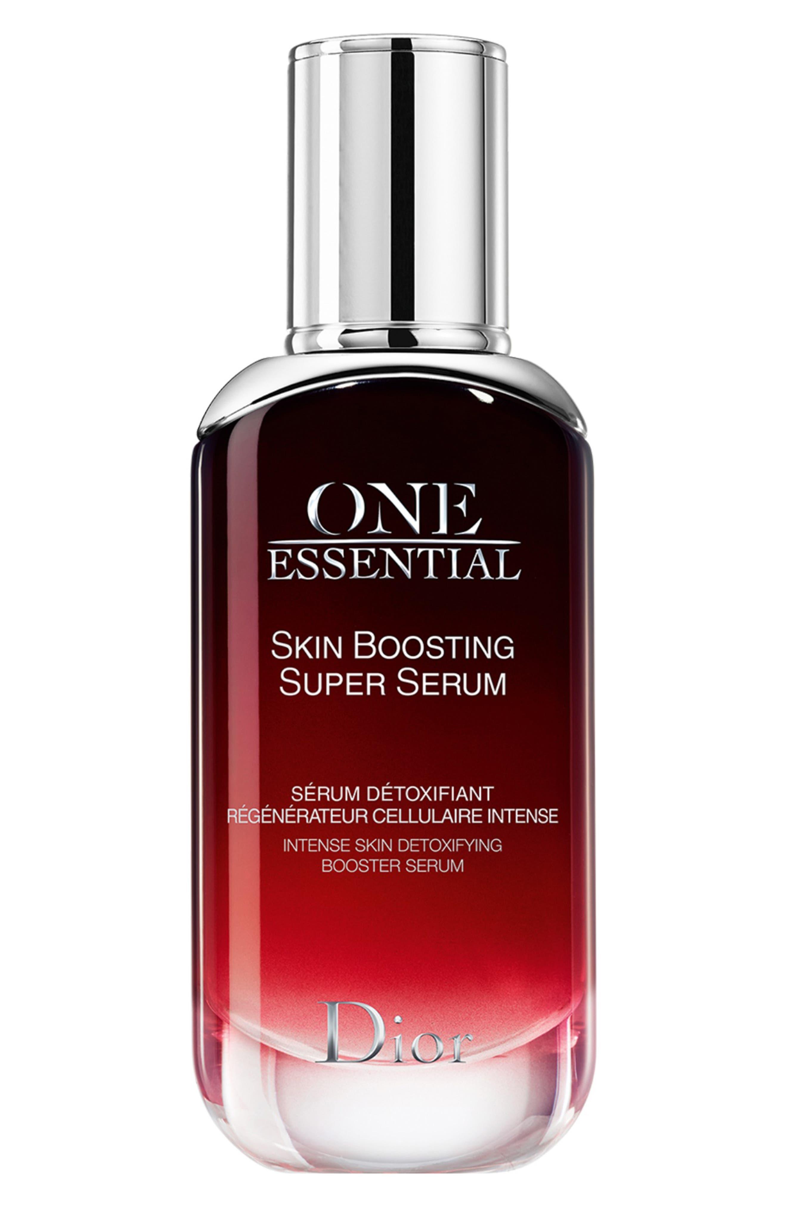 DIOR One Essential Skin Boosting Super Serum, Main, color, NO COLOR