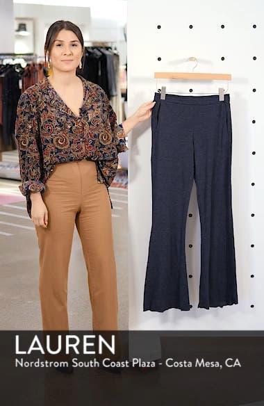 Wide Leg Pajama Pants, sales video thumbnail