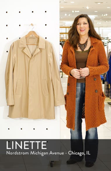 Lightweight Overcoat, sales video thumbnail