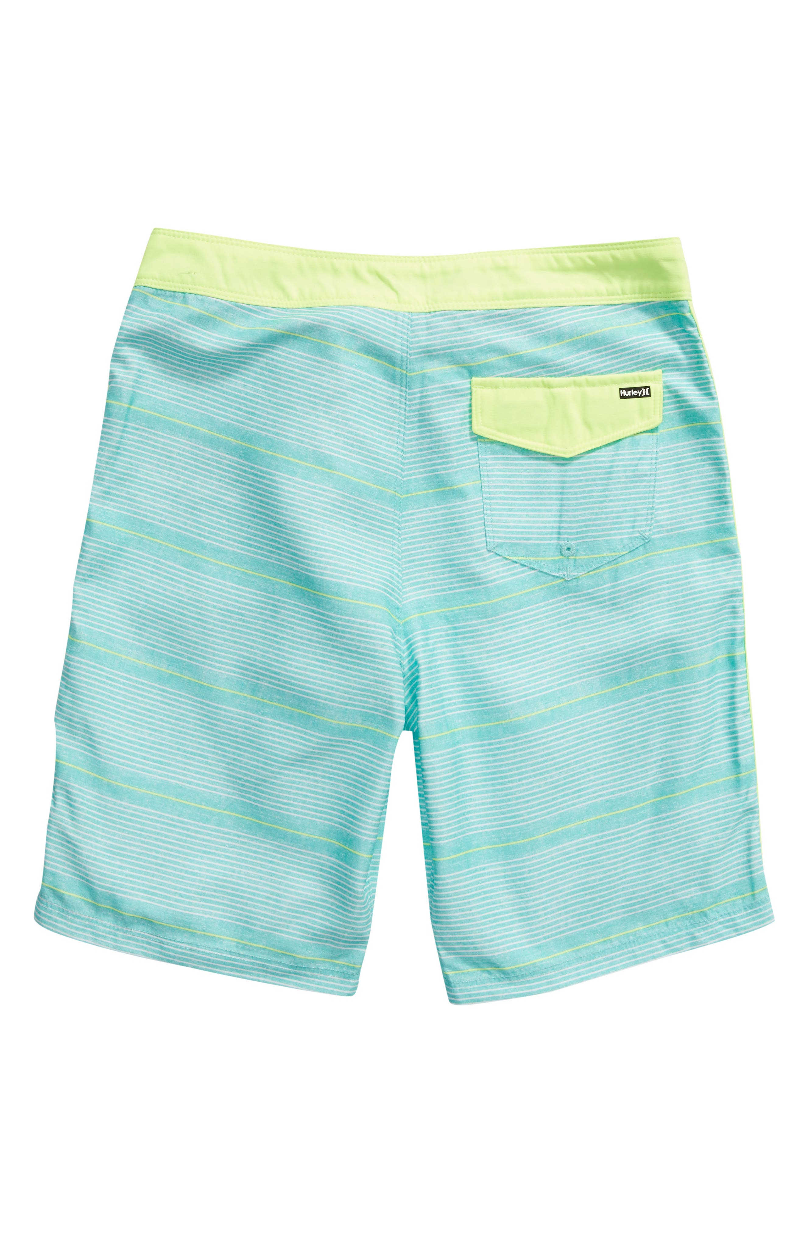 HURLEY, Shoreline Board Shorts, Alternate thumbnail 2, color, TROPICAL TWIST