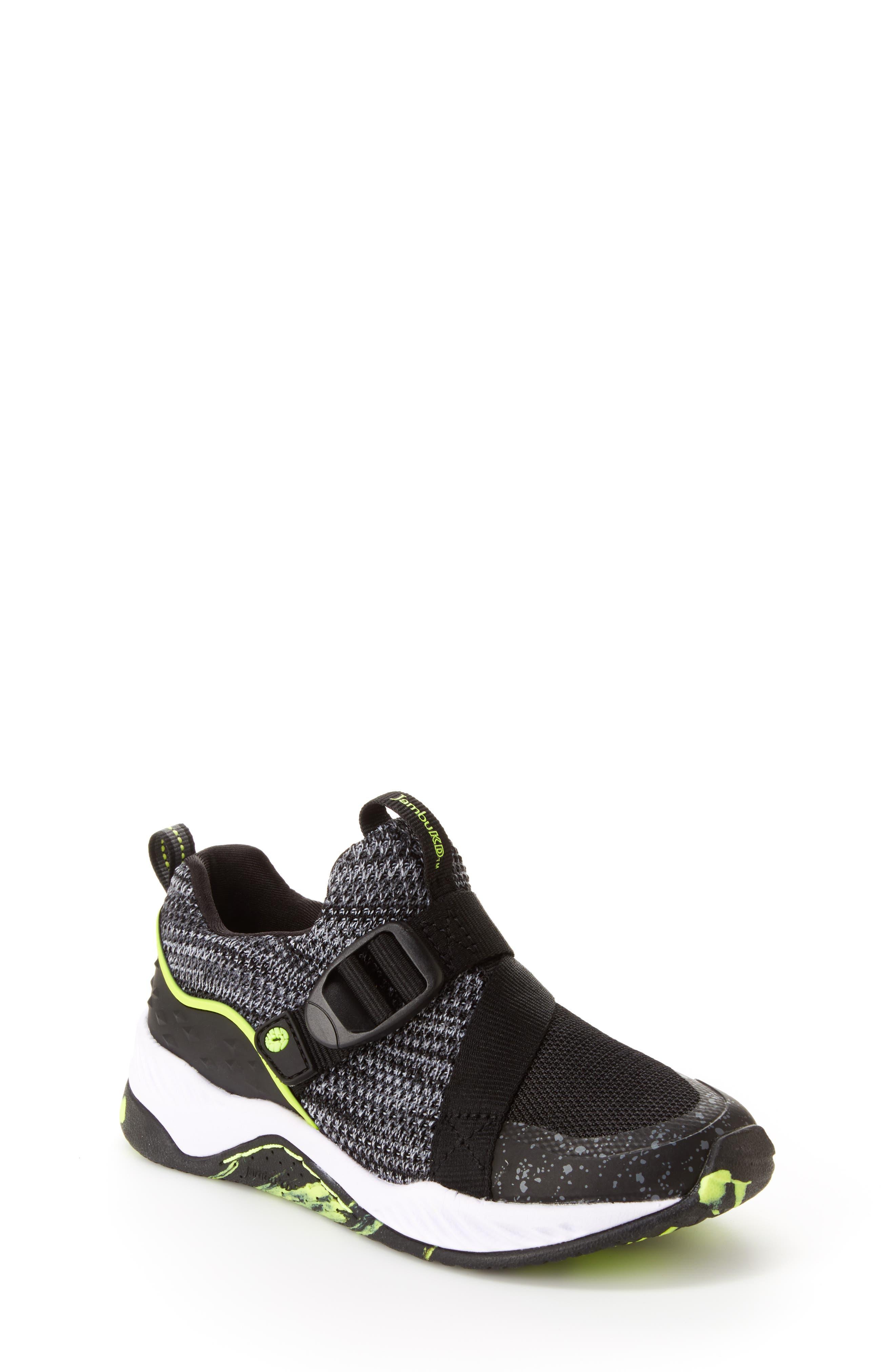 JAMBU, Rowan Sneaker, Main thumbnail 1, color, 001
