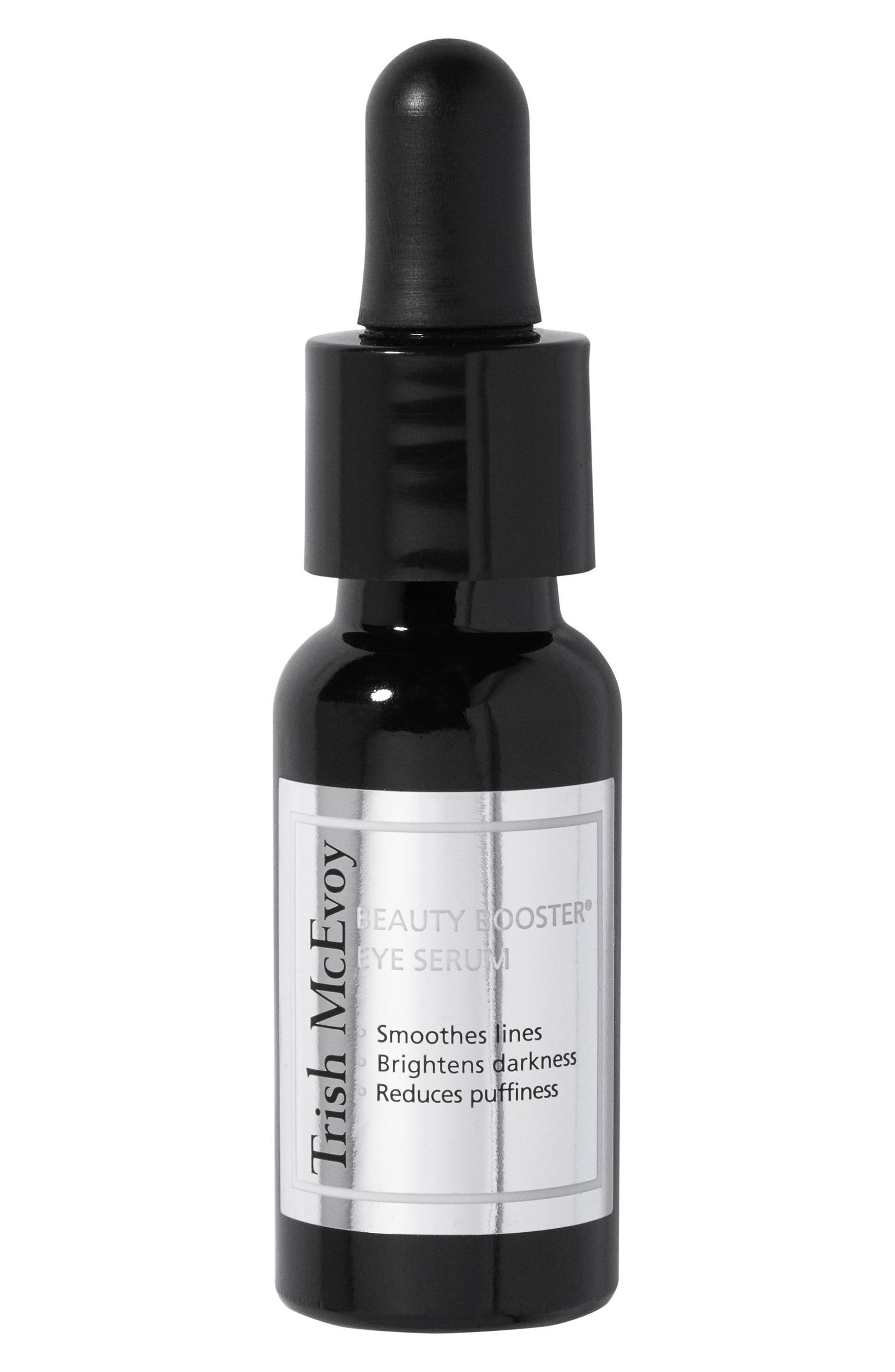 TRISH MCEVOY Beauty Booster<sup>®</sup> Eye Serum, Main, color, NO COLOR