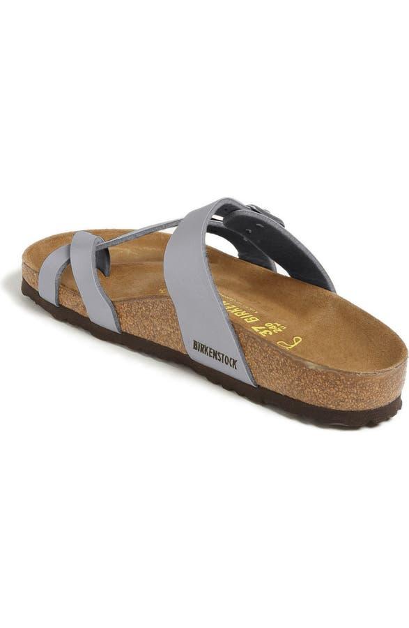 b05ee42641f Birkenstock  Mayari  Birko-Flor™ Sandal (Women)