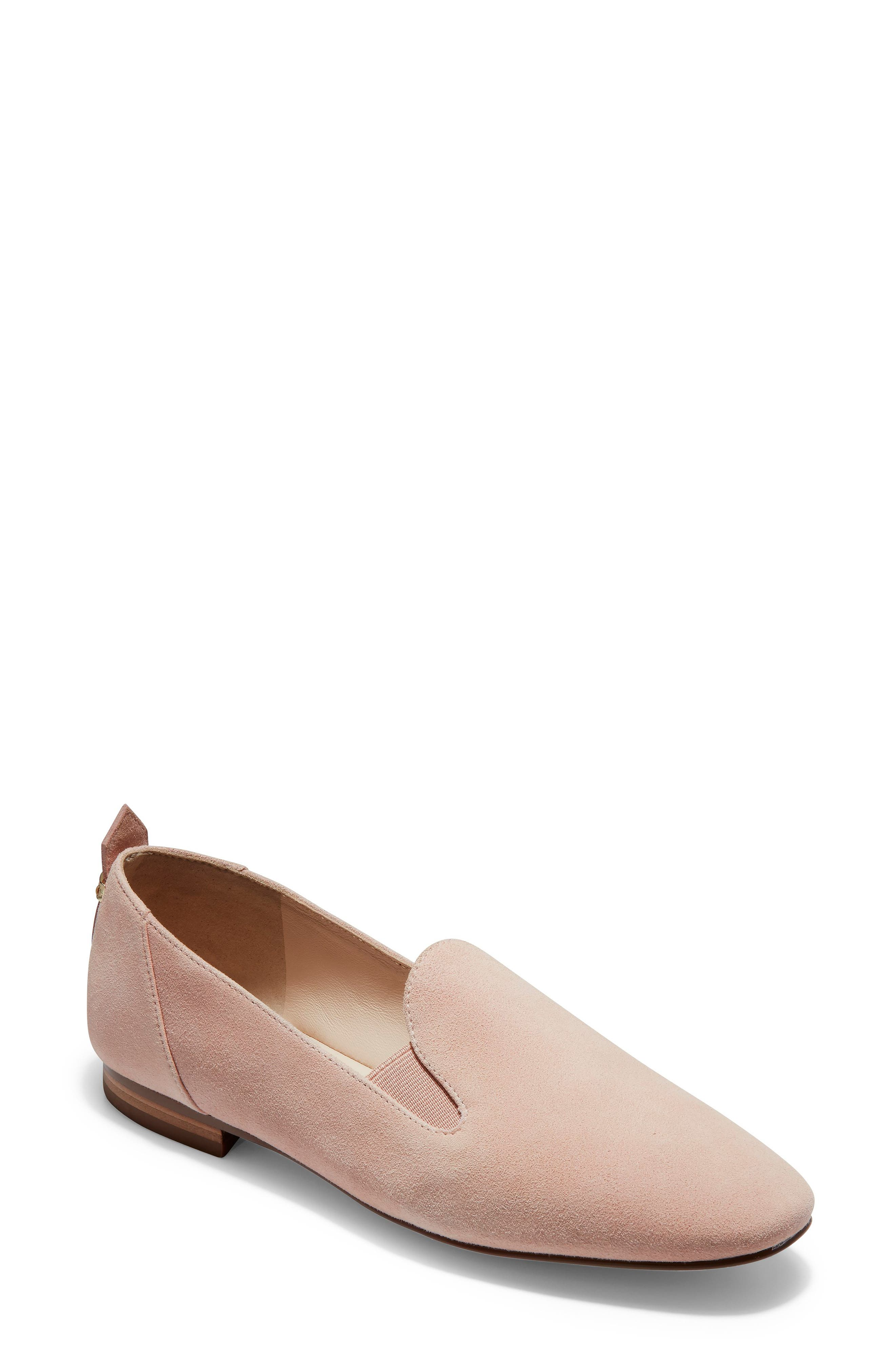 Cole Haan Portia Loafer B - Pink