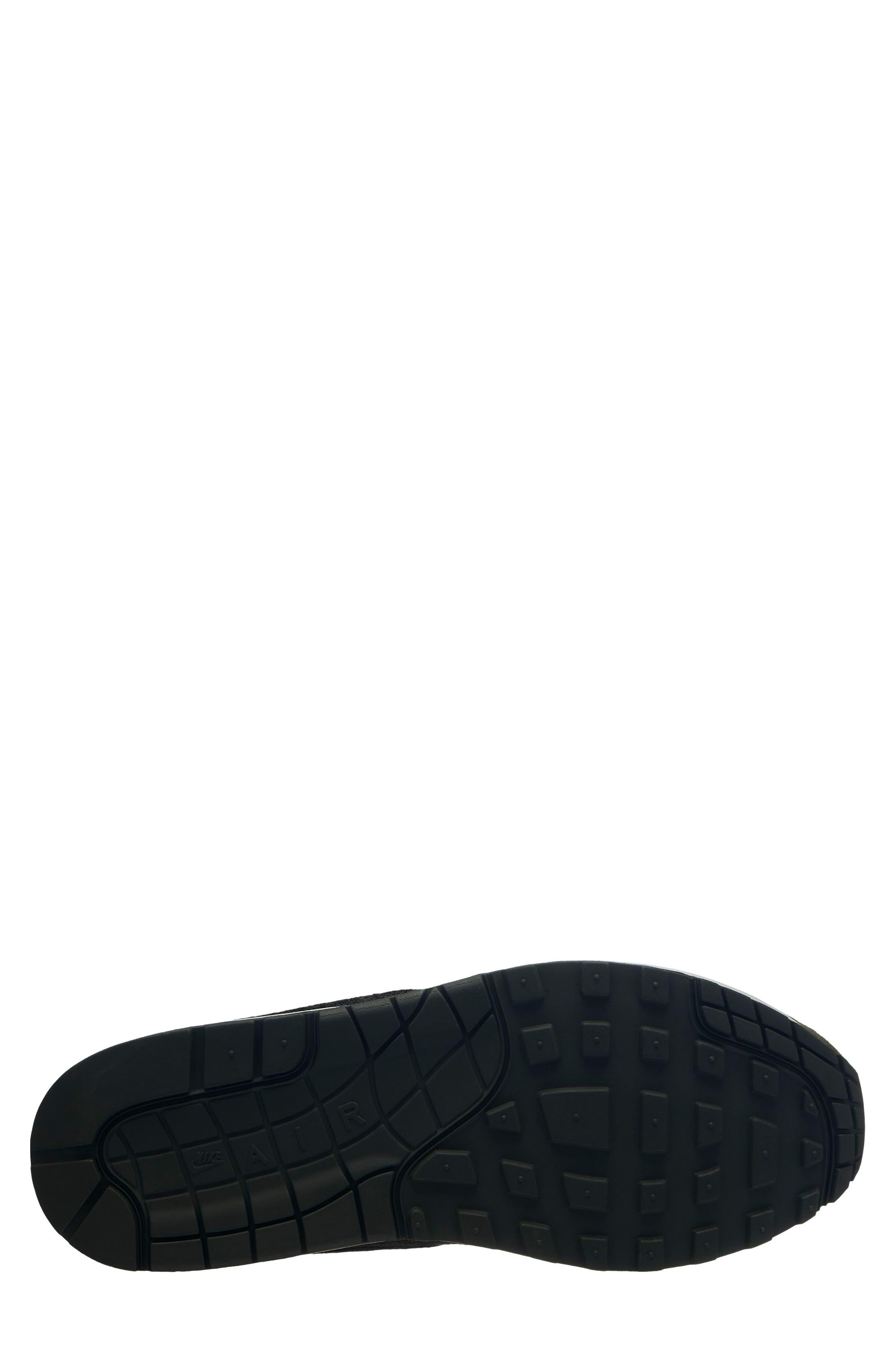 NIKE, Air Max 1 SE Sneaker, Alternate thumbnail 2, color, 005