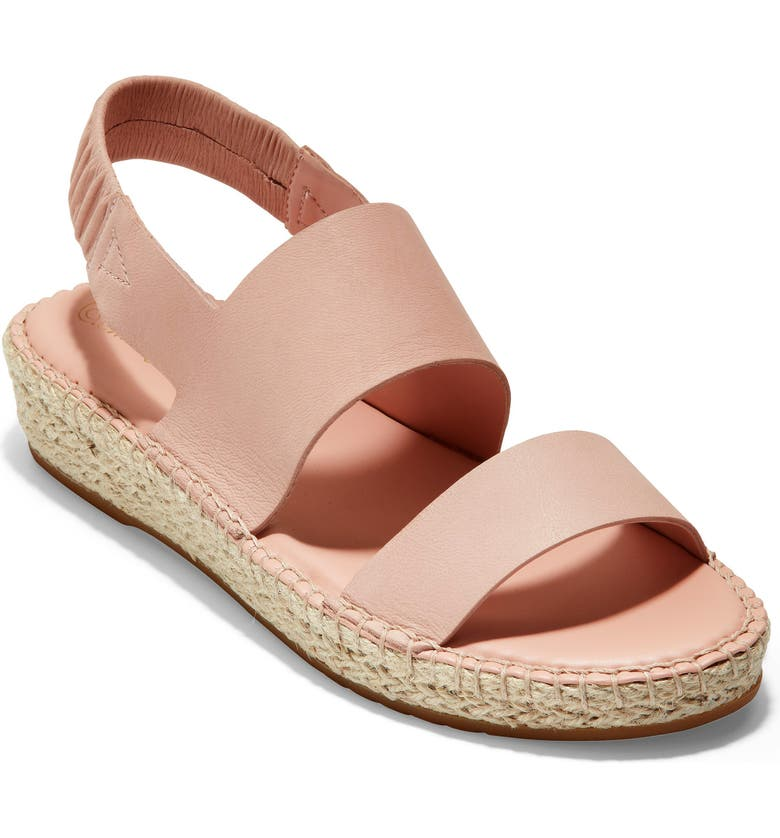 Cole Haan Sandals CLOUDFEEL SLINGBACK SANDAL