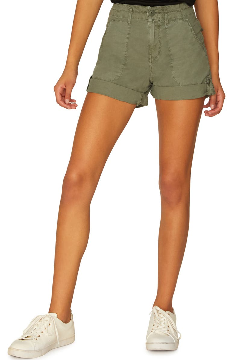 Sanctuary Shorts EXPLORER SHORTS