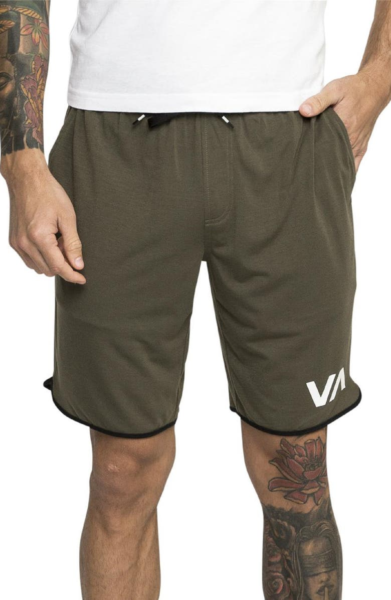 Rvca Shorts VA SPORT II SHORTS