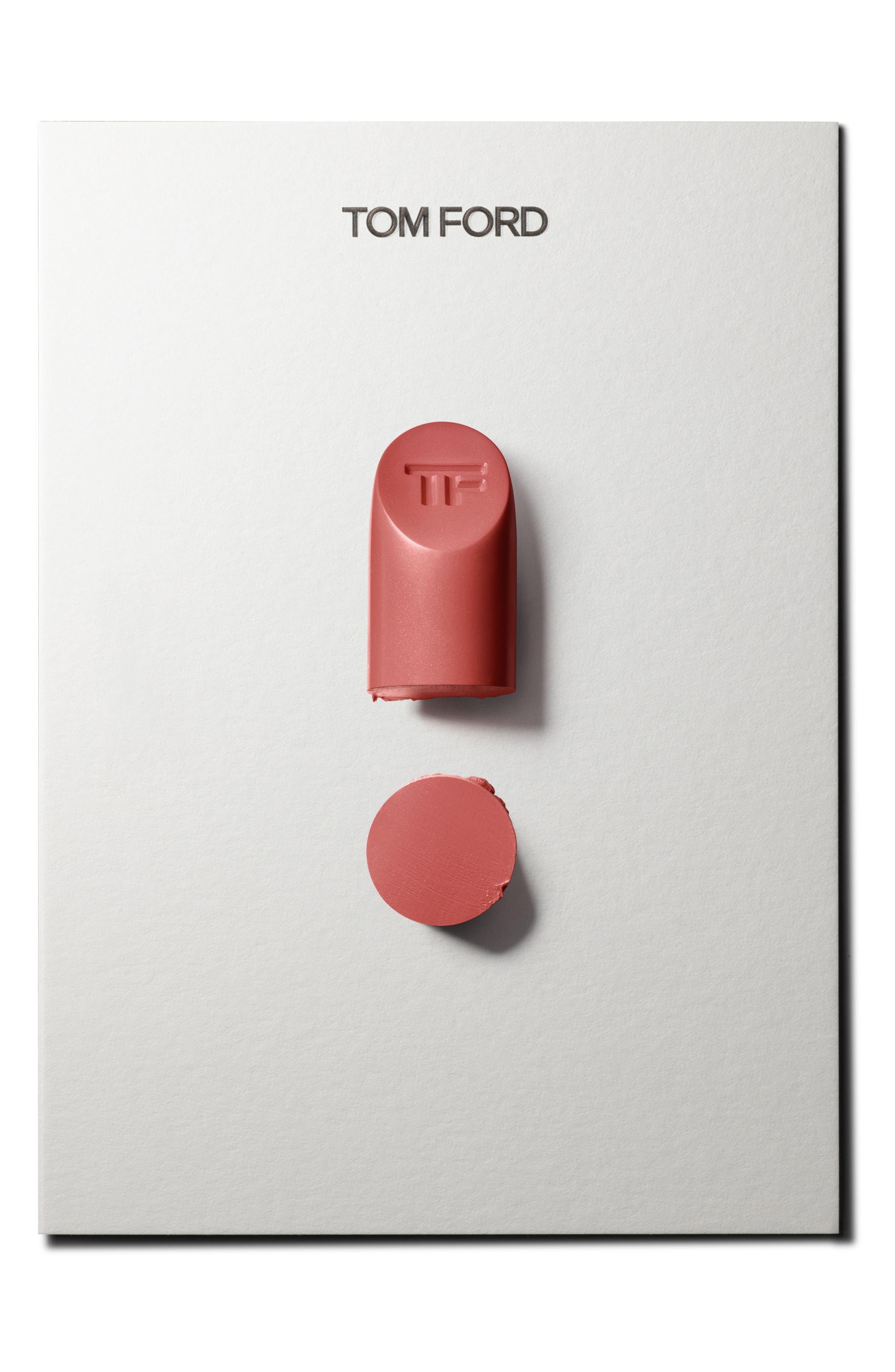 TOM FORD, Boys & Girls Lip Color - The Boys, Alternate thumbnail 4, color, JAMES/ CREAM