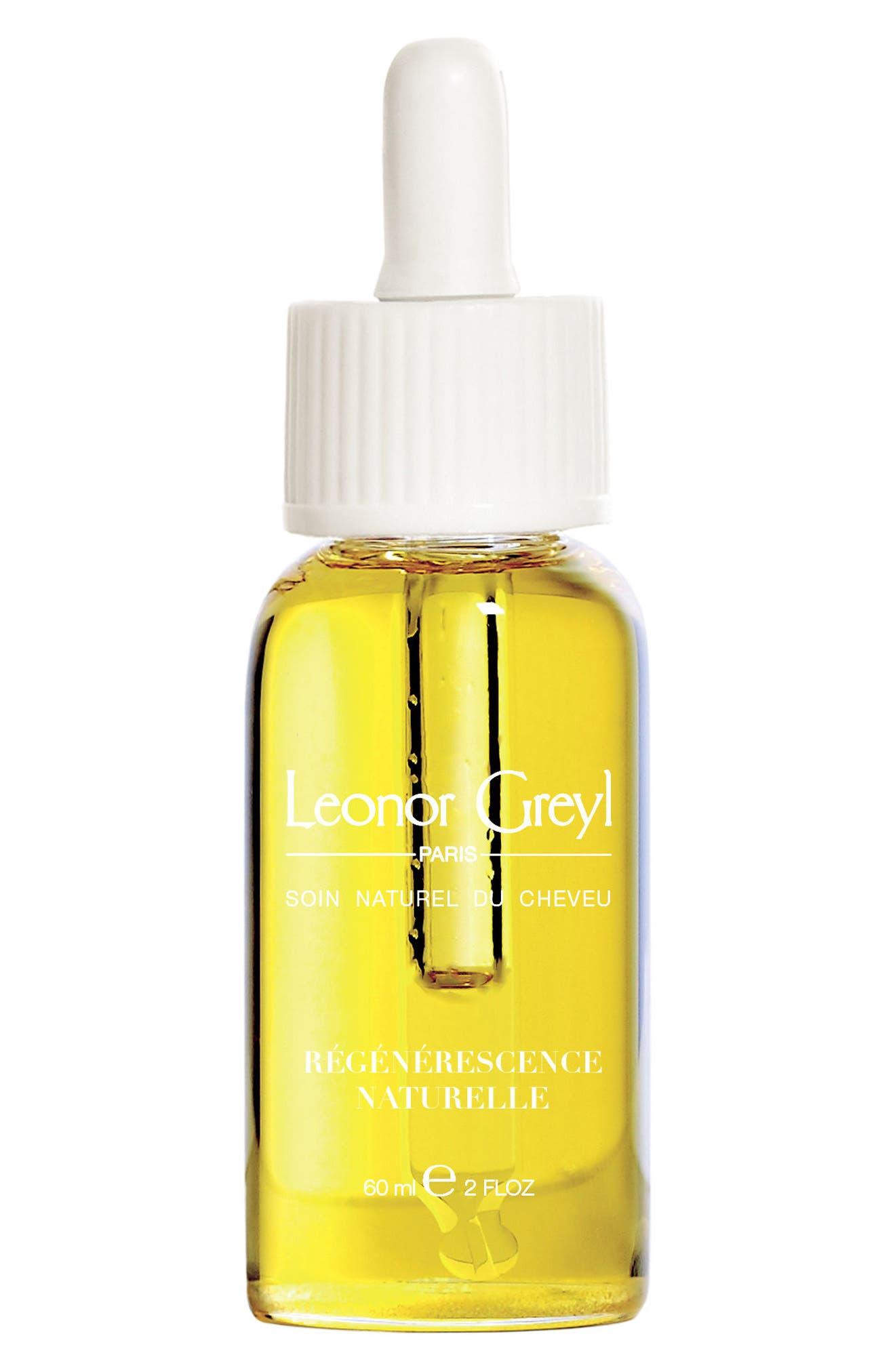 LEONOR GREYL PARIS Régénérescence Naturelle Pre-Shampoo Treatment, Main, color, NO COLOR
