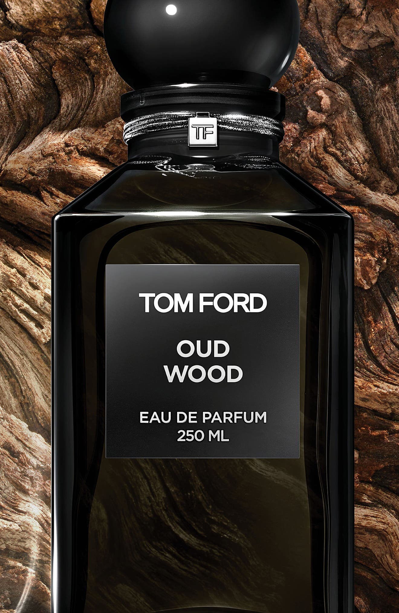 TOM FORD, Private Blend Oud Wood All Over Body Spray, Alternate thumbnail 2, color, NO COLOR