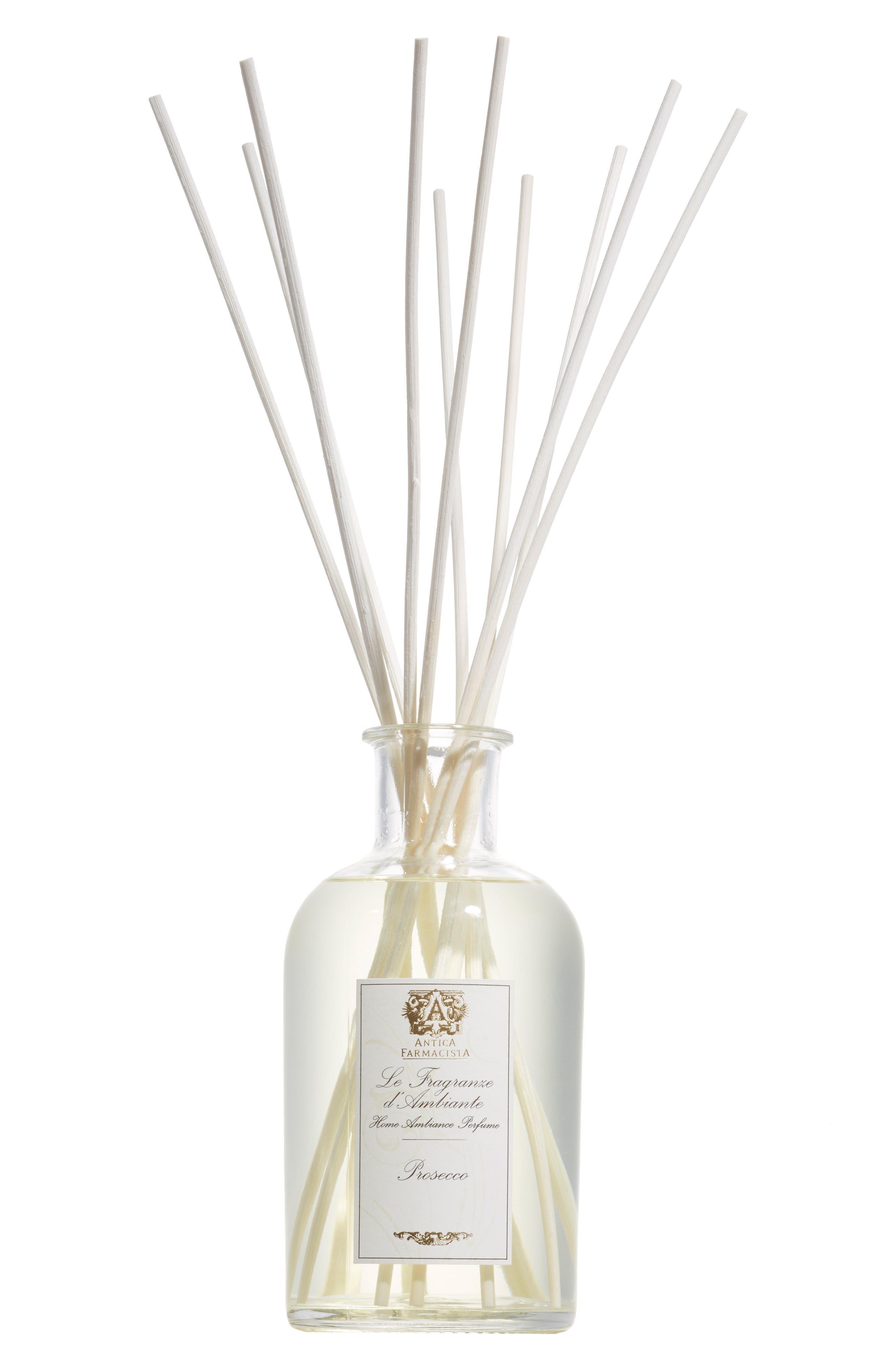 ANTICA FARMACISTA, Prosecco Home Ambiance Perfume, Main thumbnail 1, color, NO COLOR
