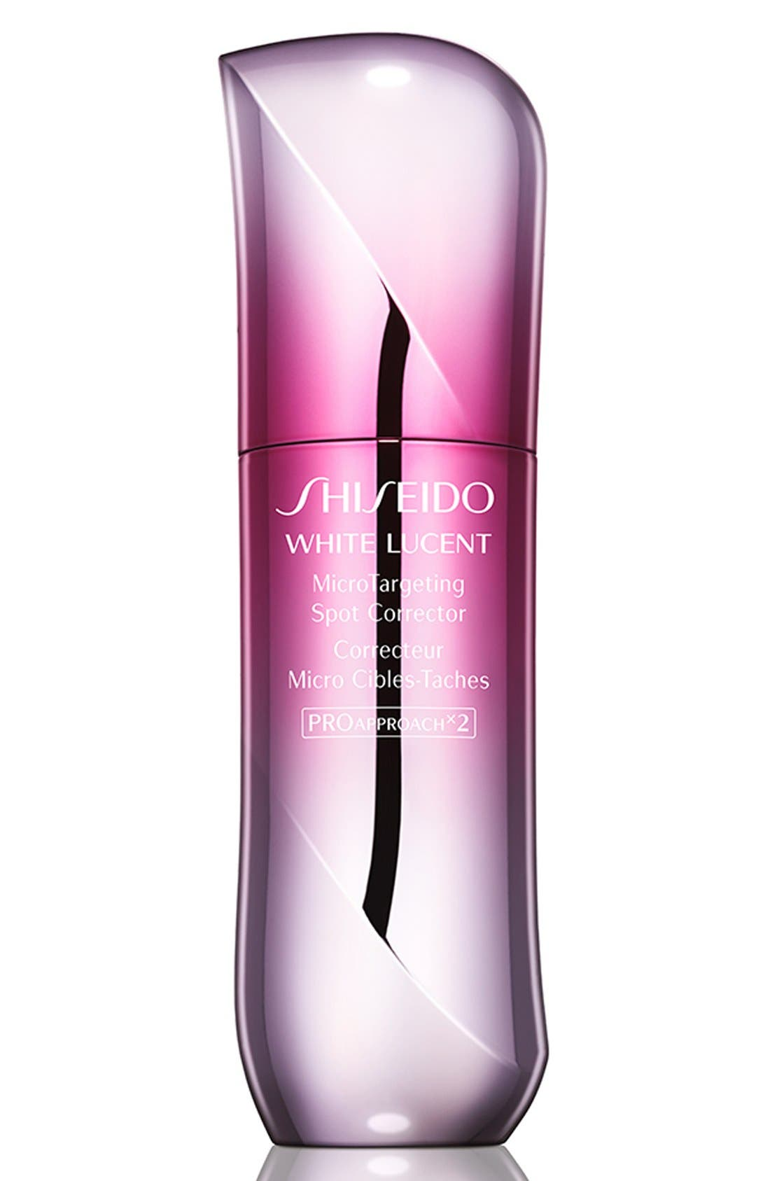SHISEIDO, White Lucent MicroTargeting Spot Corrector, Alternate thumbnail 2, color, NO COLOR