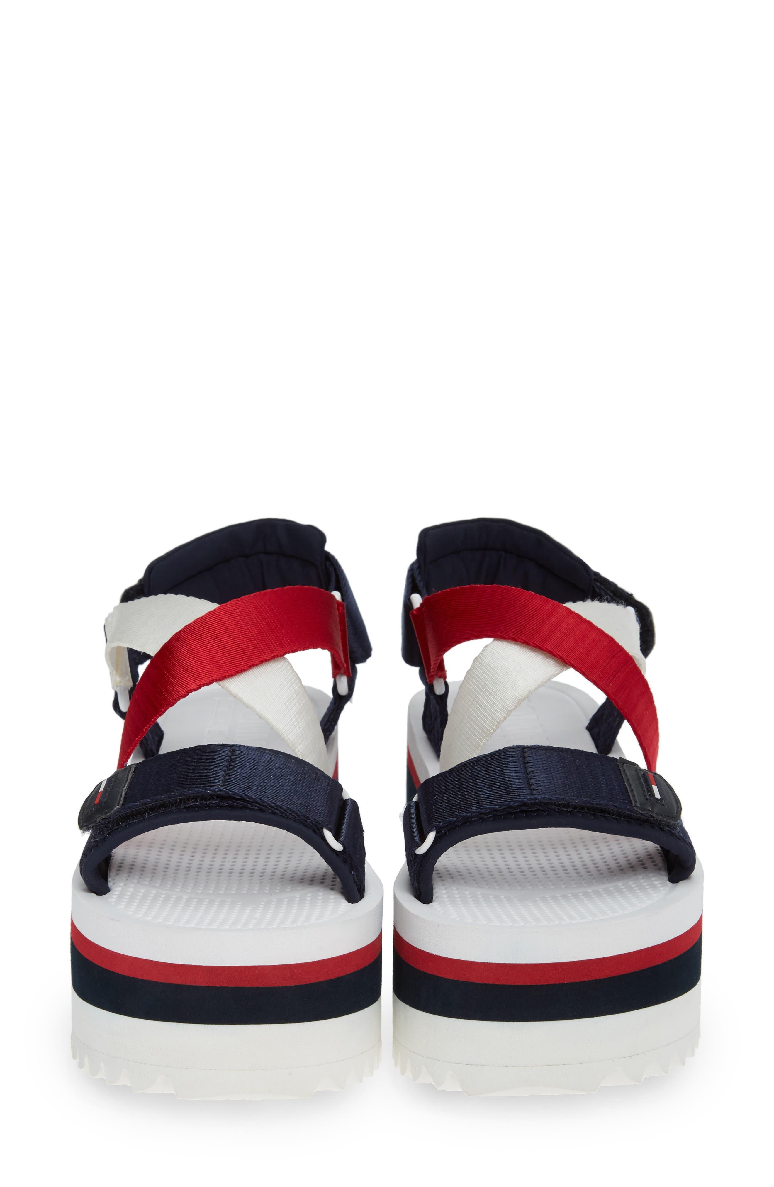 Tommy Jeans Collette Platform Sandal