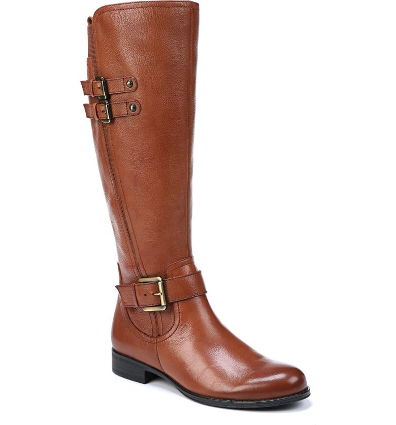 87bf91dcd3f Naturalizer Jessie Knee High Riding Boot (Women)
