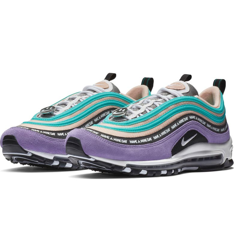 4fa7d41fe6c78 Nike Air Max 97 Have a Nike Day Sneaker (Unisex)