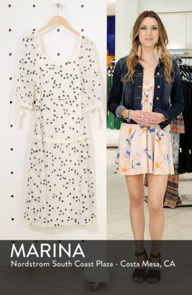 Allessandra Midi Dress, sales video thumbnail