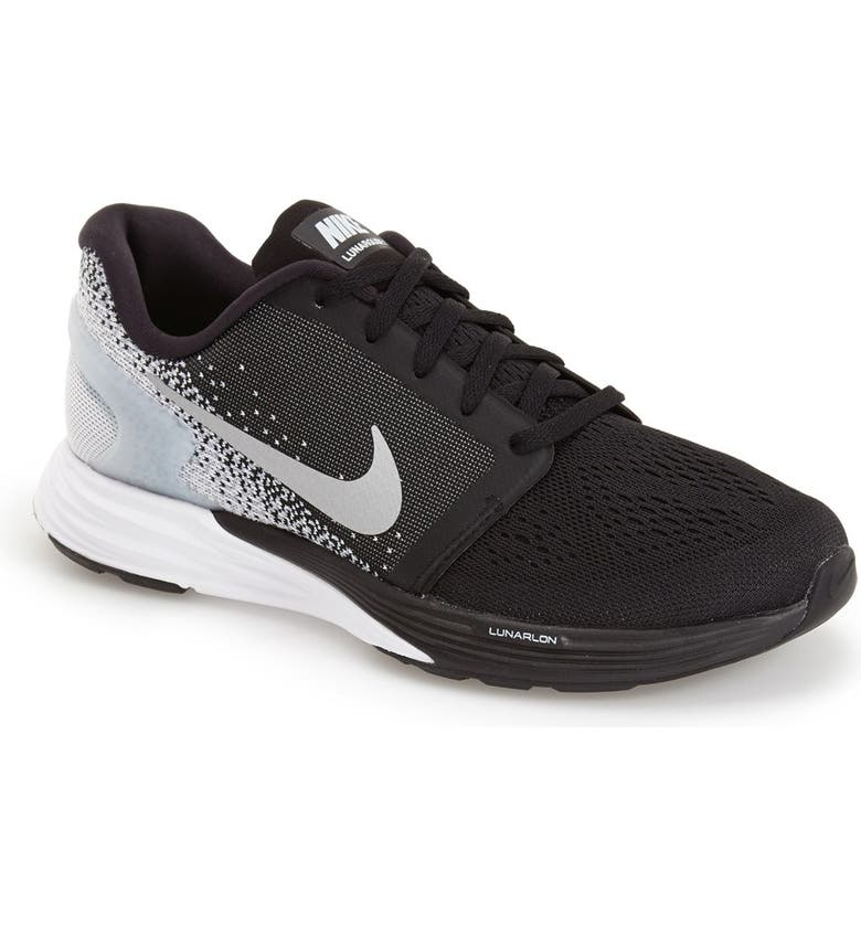 premium selection a1bf8 ab3aa NIKE  Lunarglide 7  Running Shoe, Main, color, ...