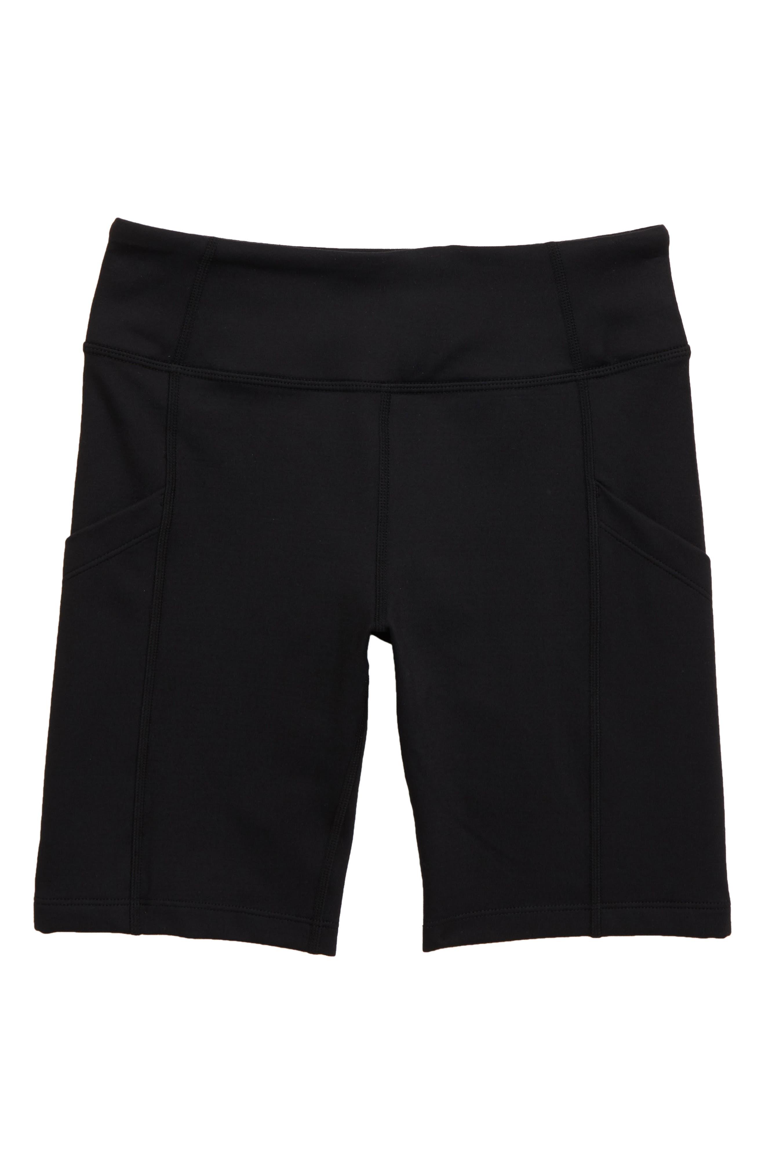Girls Zella Girl Live In Bike Shorts