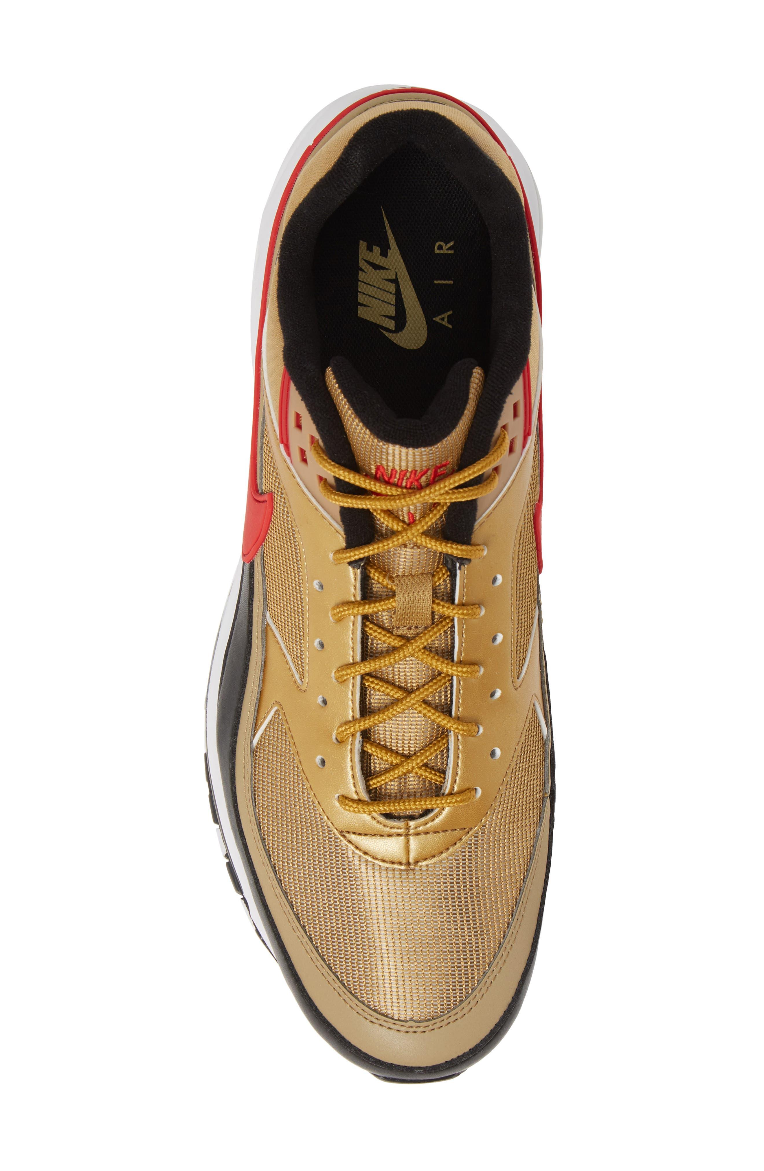 NIKE, Air Max 97 BW Sneaker, Alternate thumbnail 5, color, 040
