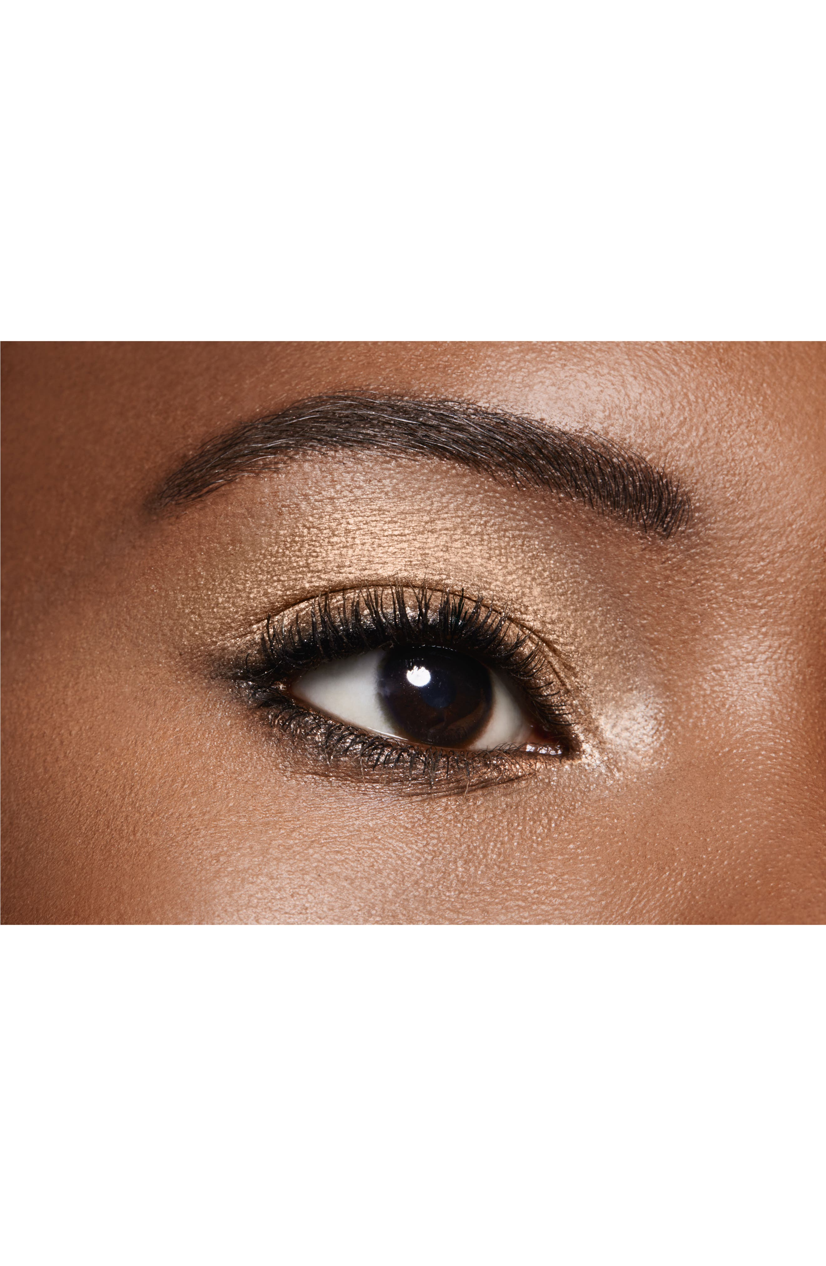 TOM FORD, Cream & Powder Eye Color Duo, Alternate thumbnail 3, color, NAKED BRONZE
