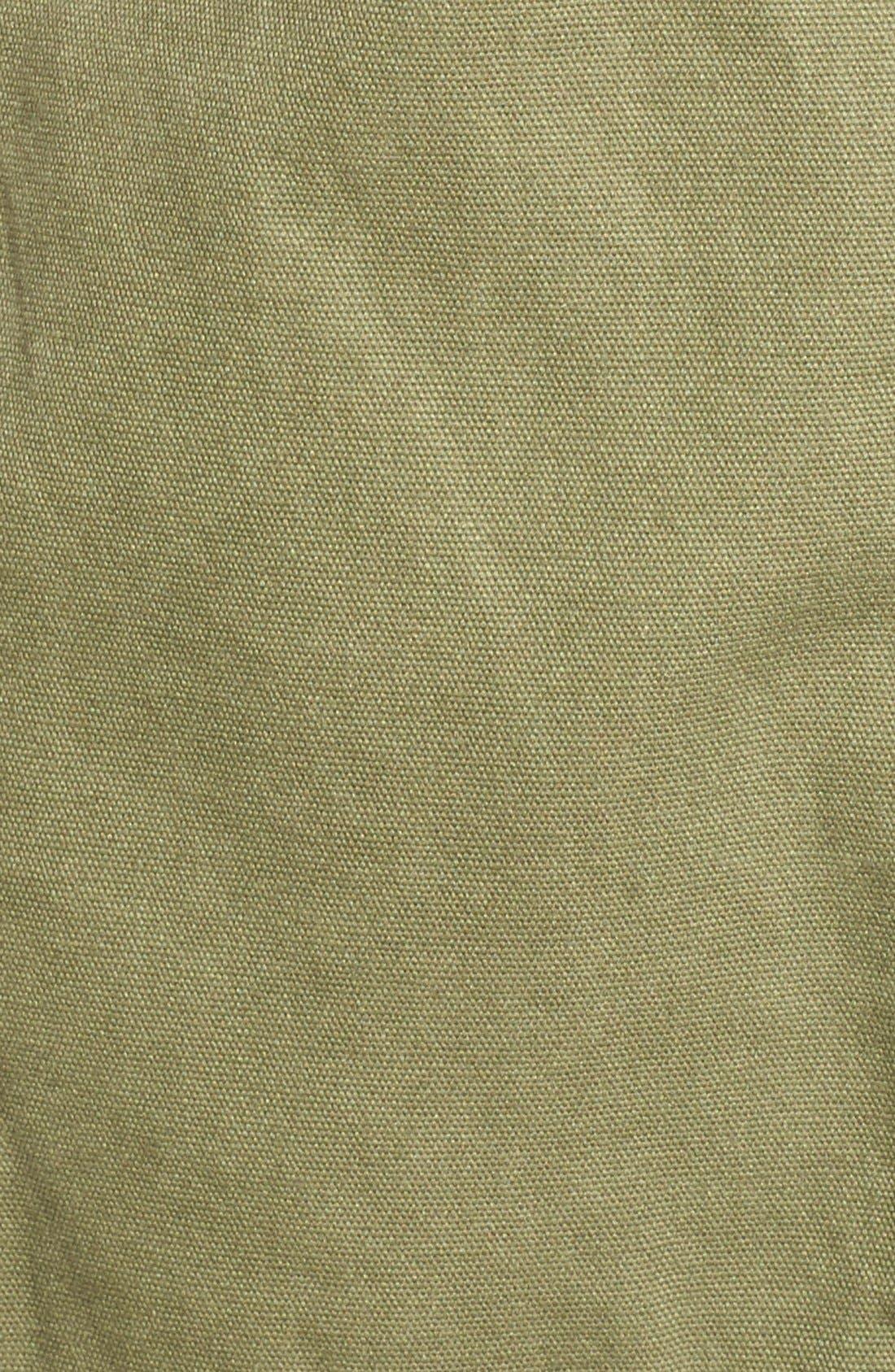 BP., Cotton Moto Vest, Alternate thumbnail 2, color, 312