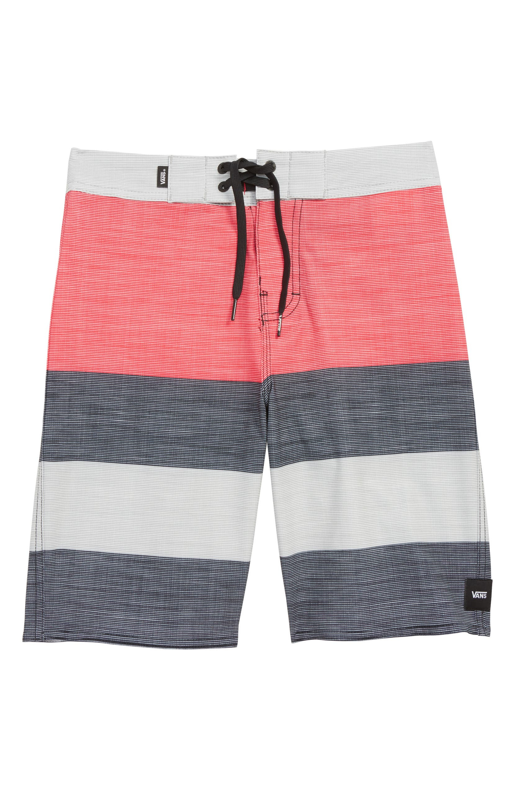 d0b08278556c1 Vans Era Board Shorts (Big Boys) | Nordstrom