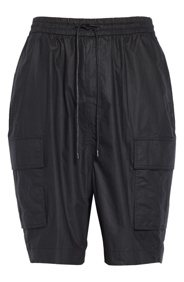 JUUN.J Shorts CARGO SHORTS