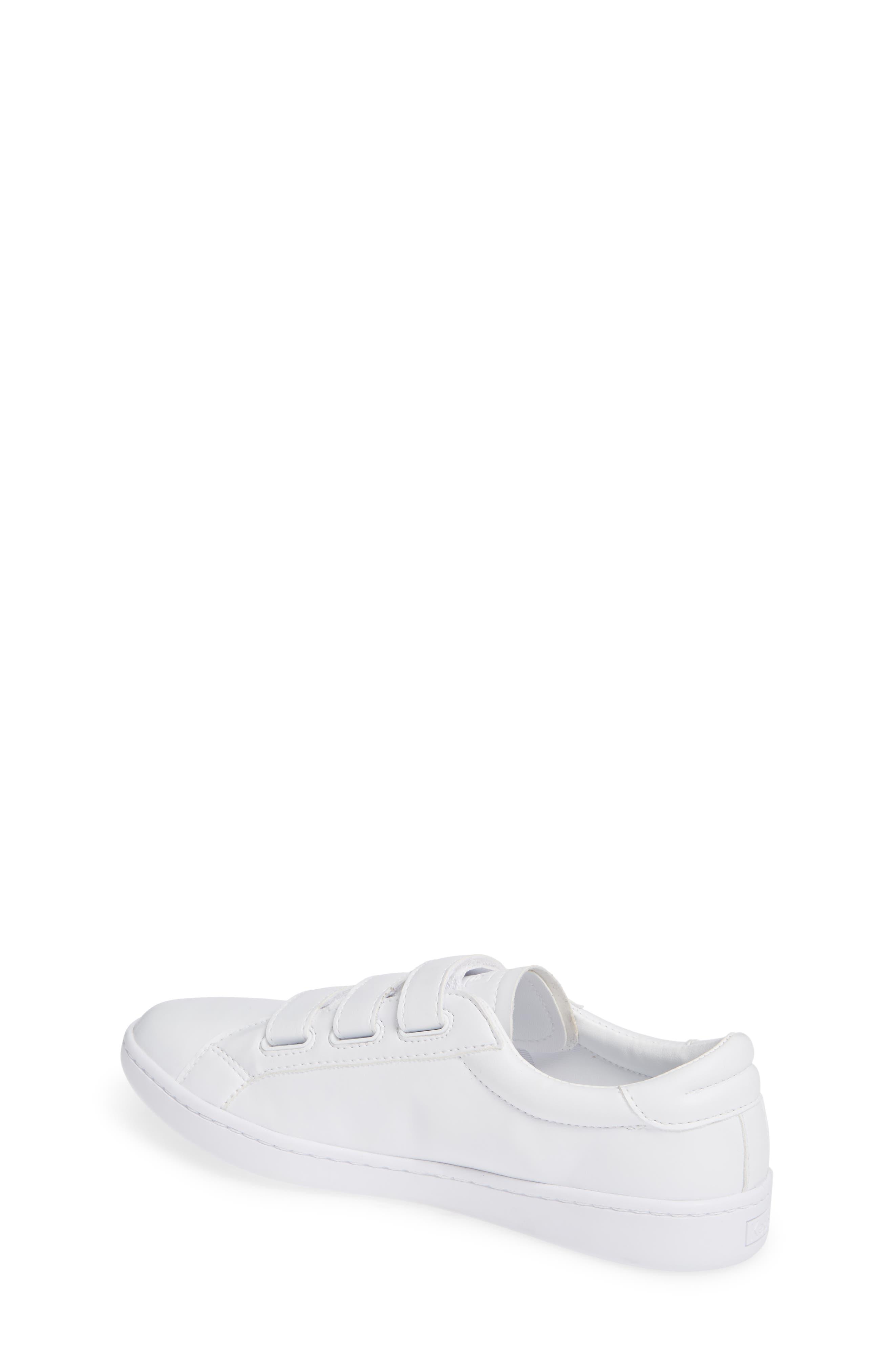KEDS<SUP>®</SUP>, Ace 3V Sneaker, Alternate thumbnail 2, color, 100