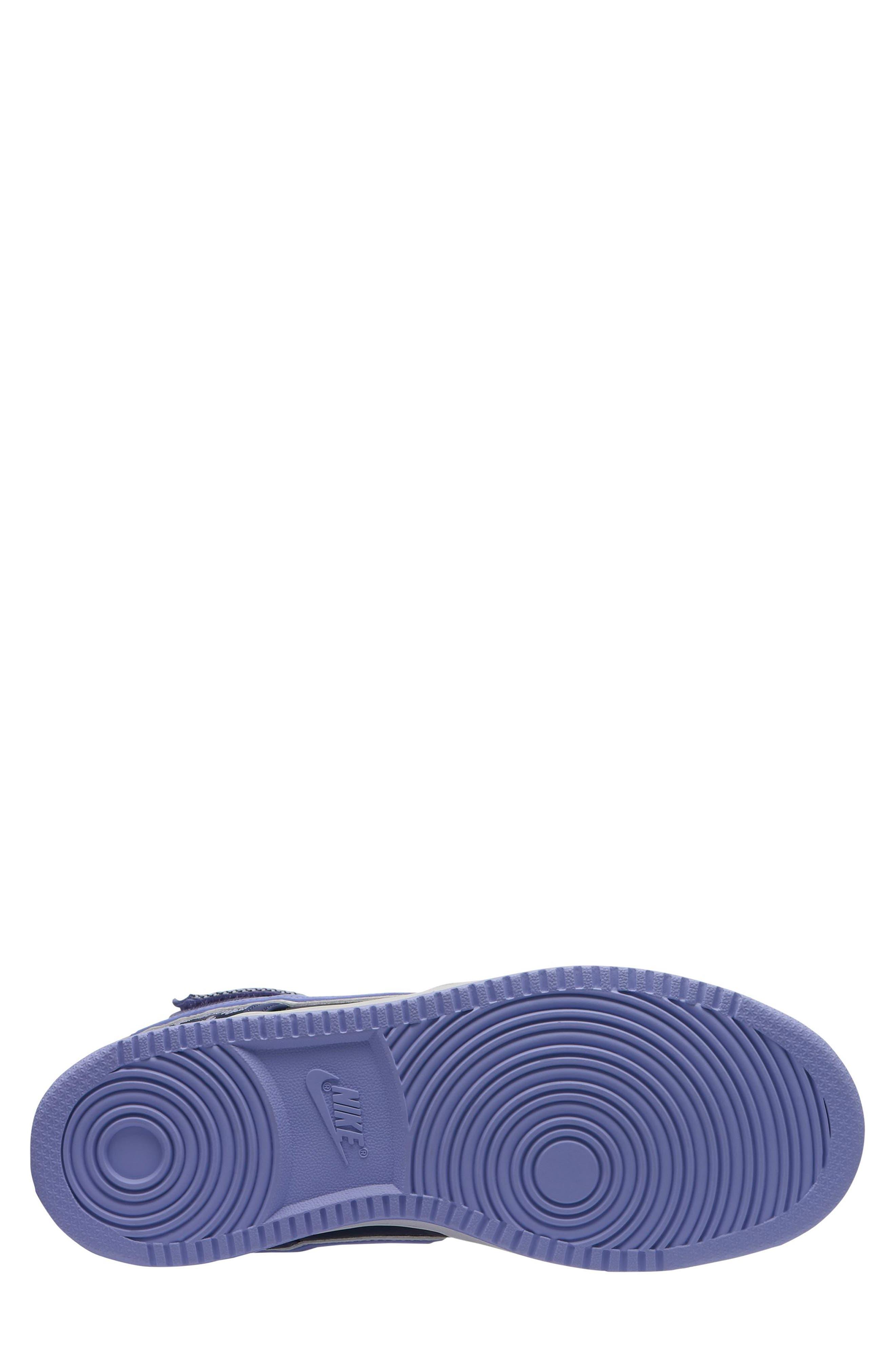 NIKE, Vandal High Lux Sneaker, Alternate thumbnail 2, color, 401