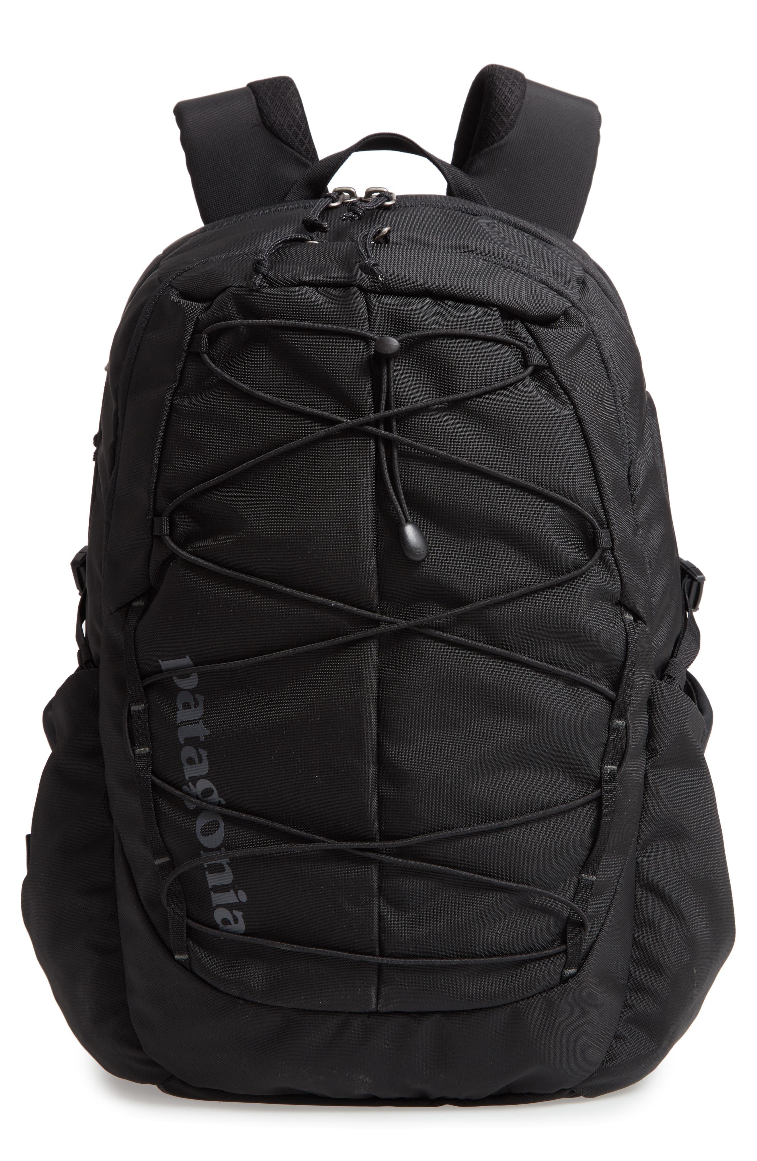 PATAGONIA, 28L Chacabuco Backpack, Main thumbnail 1, color, 001