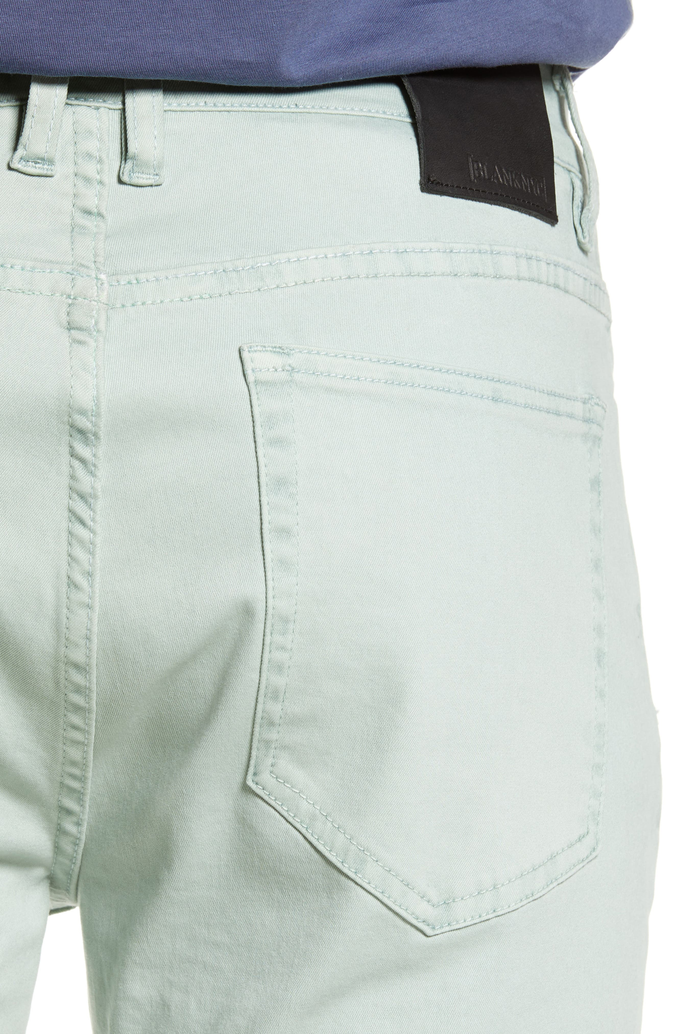 BLANKNYC, Wooster Slim Fit Jeans, Alternate thumbnail 5, color, PURE DEVOTION