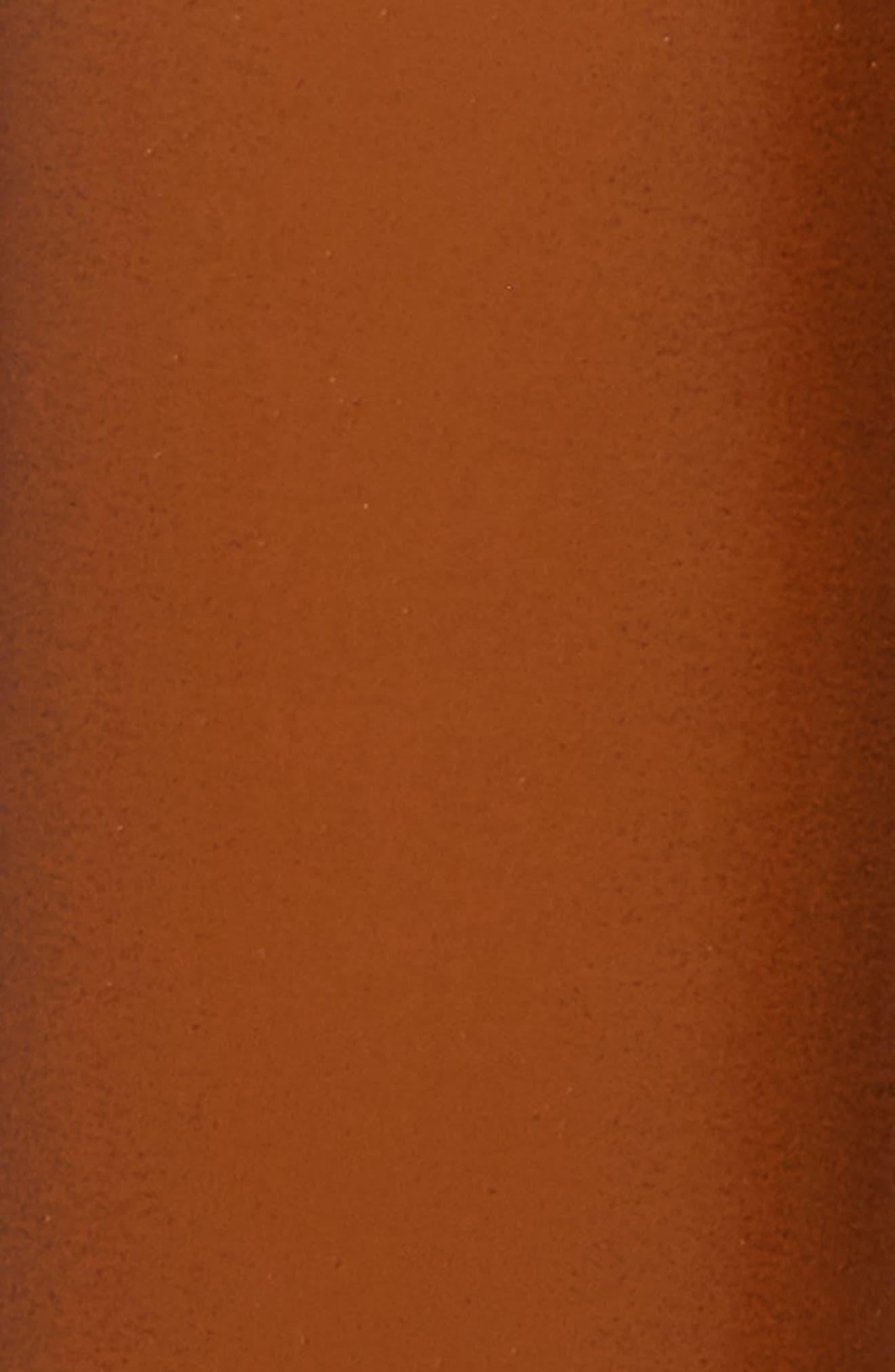 ALLEN EDMONDS, Midland Ave. Leather Belt, Alternate thumbnail 2, color, WALNUT